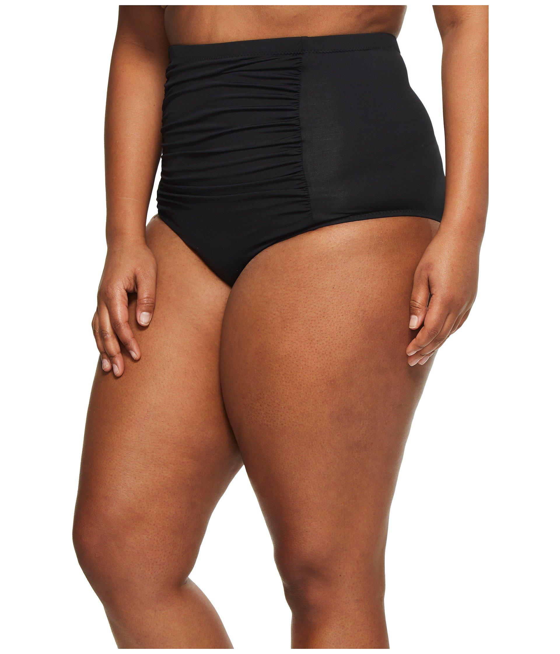 379456853d Gallery. Previously sold at  Zappos · Women s High Waisted Bikini Bottoms