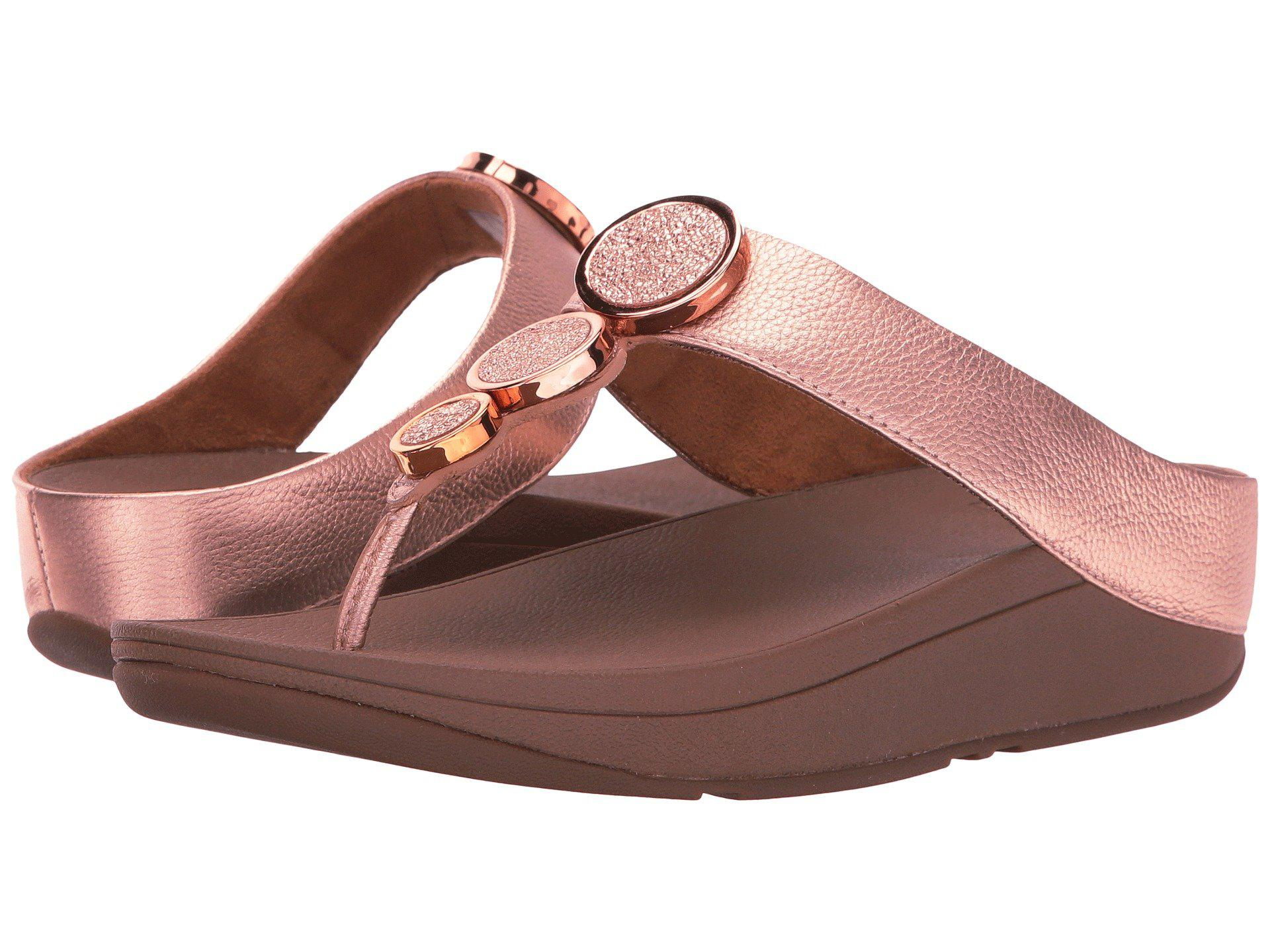 941e7834bd7f Gallery. Previously sold at  Zappos · Women s Thong Sandals Women s Wedding  Shoes ...