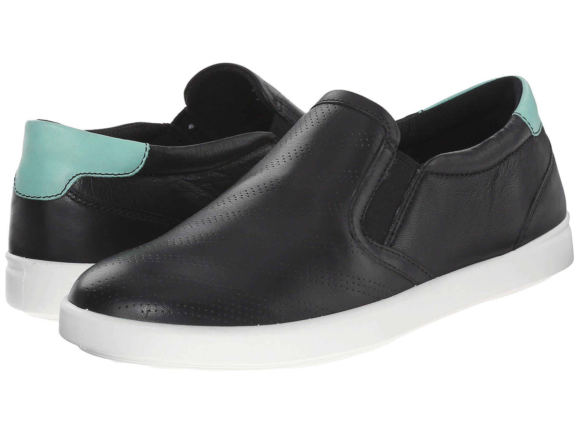 best service 15d6a 7f11d ecco-BlackGranite-Green-Aimee-Sport-Slip-on-blackgranite-Green-Womens-Slip-On- Shoes.jpeg