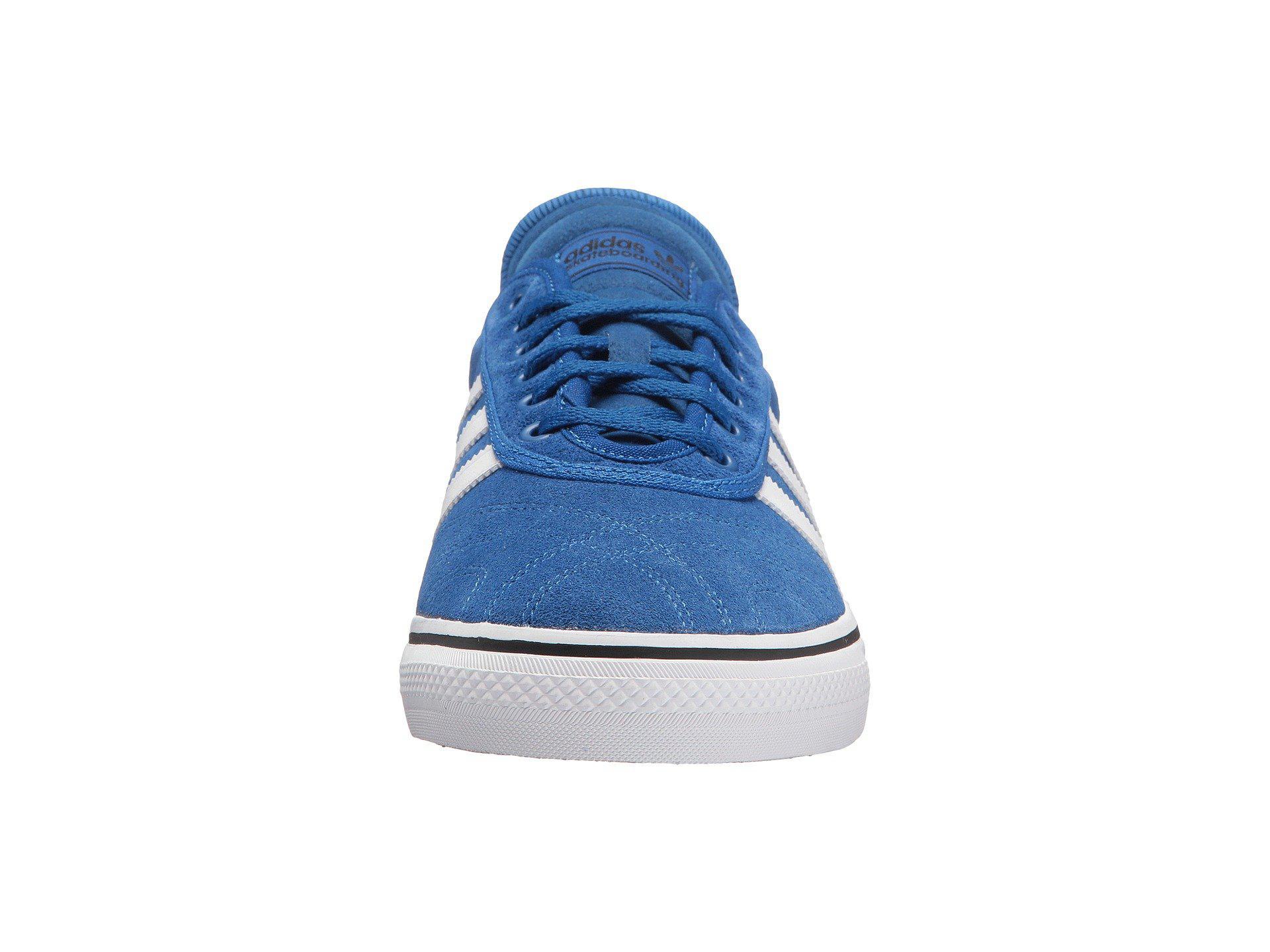 wholesale dealer d6fe2 074d1 Lyst - adidas Originals Adiease Premiere X Bonethrower (blue