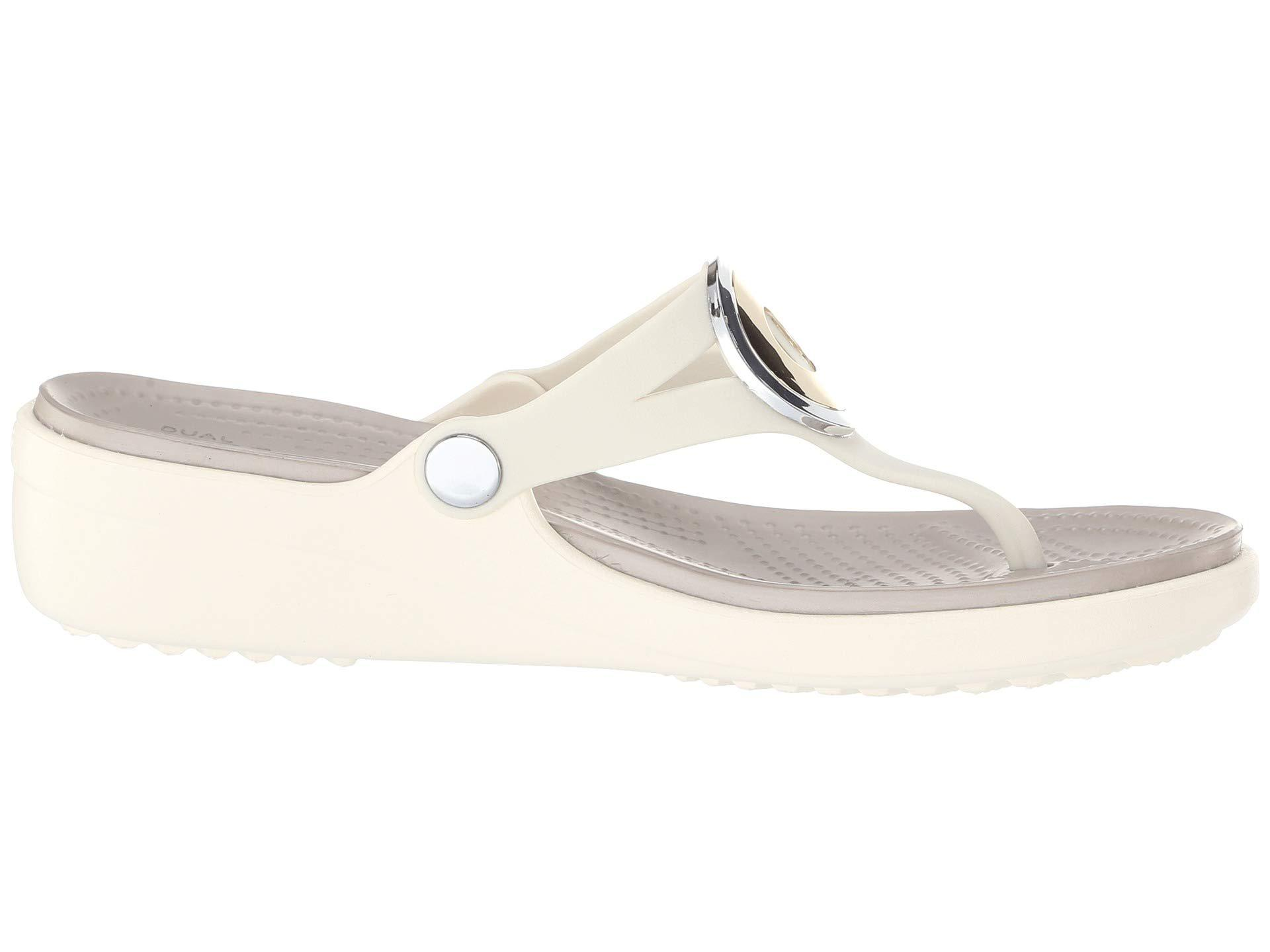 crocs Classic Weiß Croslite Normal