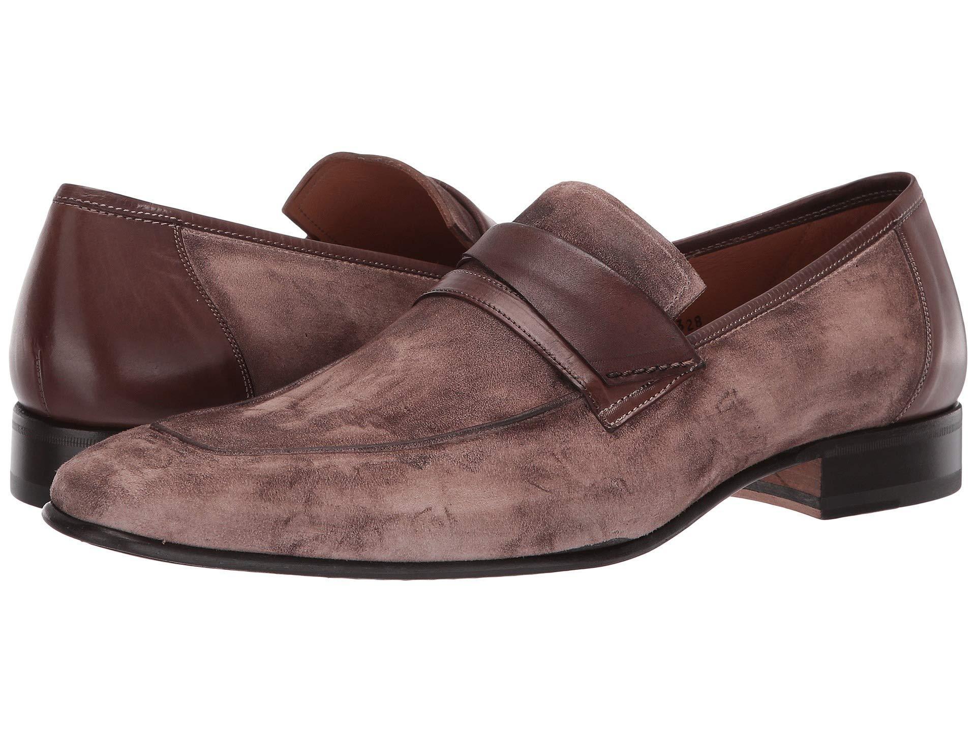3311fa994b4 Lyst - Mezlan Jordi (taupe brown) Men s Shoes in Brown for Men