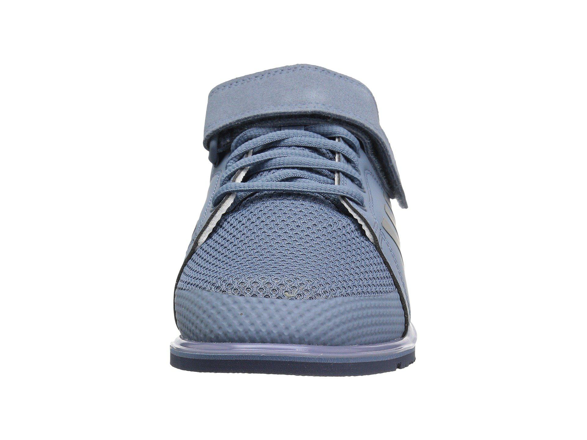 newest 55c15 111e9 Lyst - adidas Power Perfect Iii in Blue for Men
