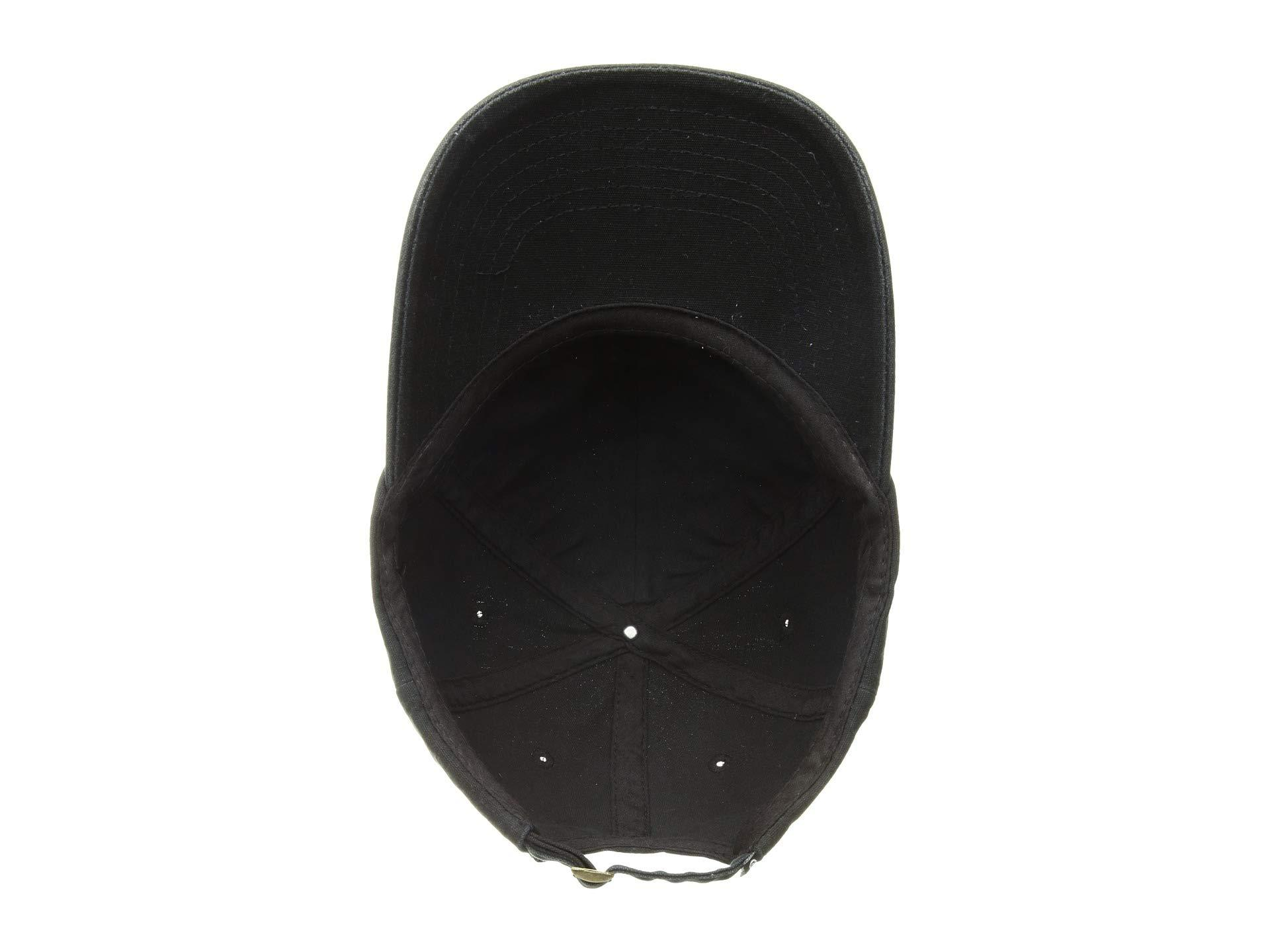 Rip Curl - Black Beach Stitch Cap (coral) Caps - Lyst. View fullscreen 0c89bcfd8523