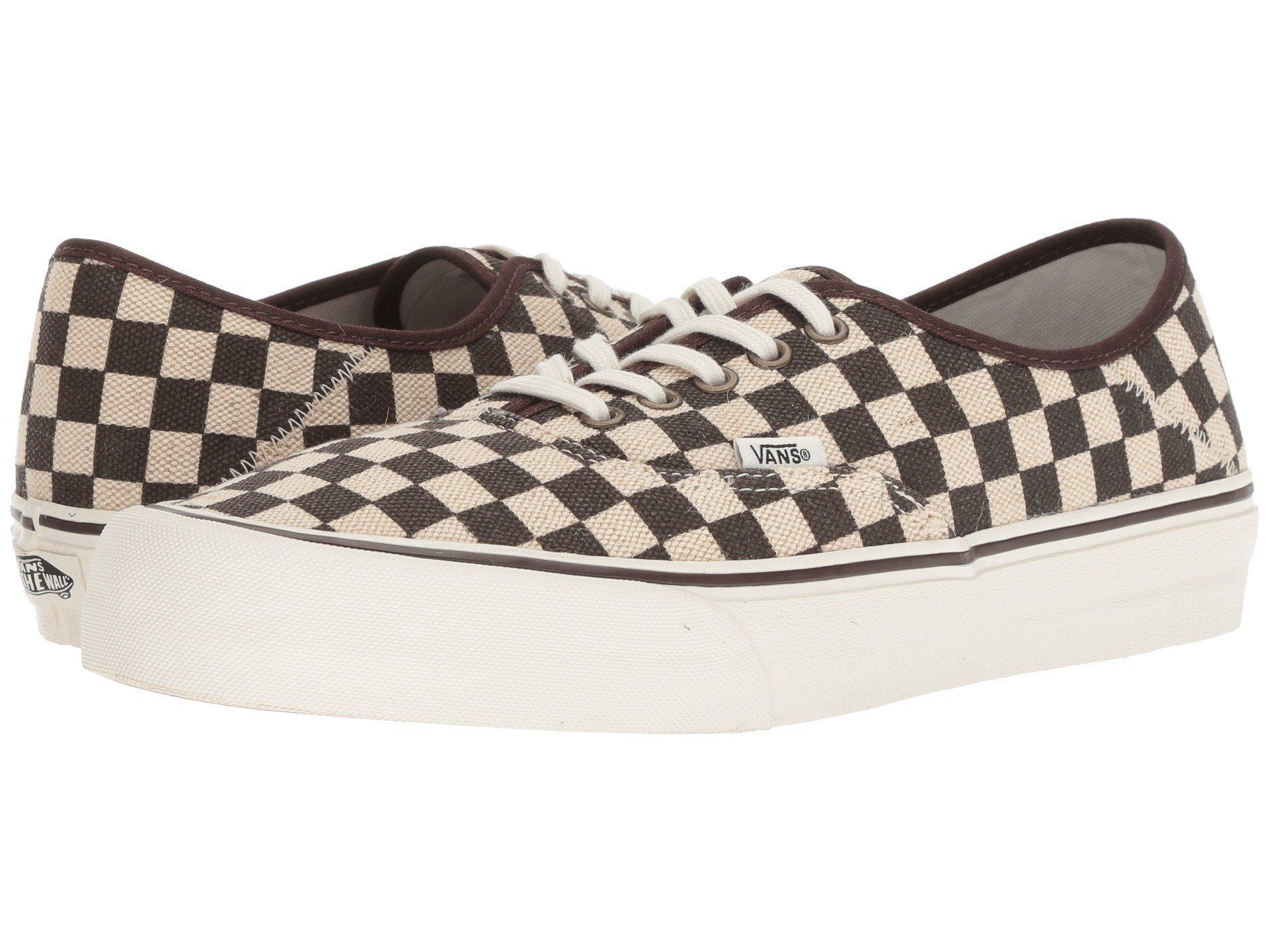 8b682a750f1 Vans. Men s Authentic Sf ((skulls) Black Plum marshmallow) Lace Up Casual  Shoes