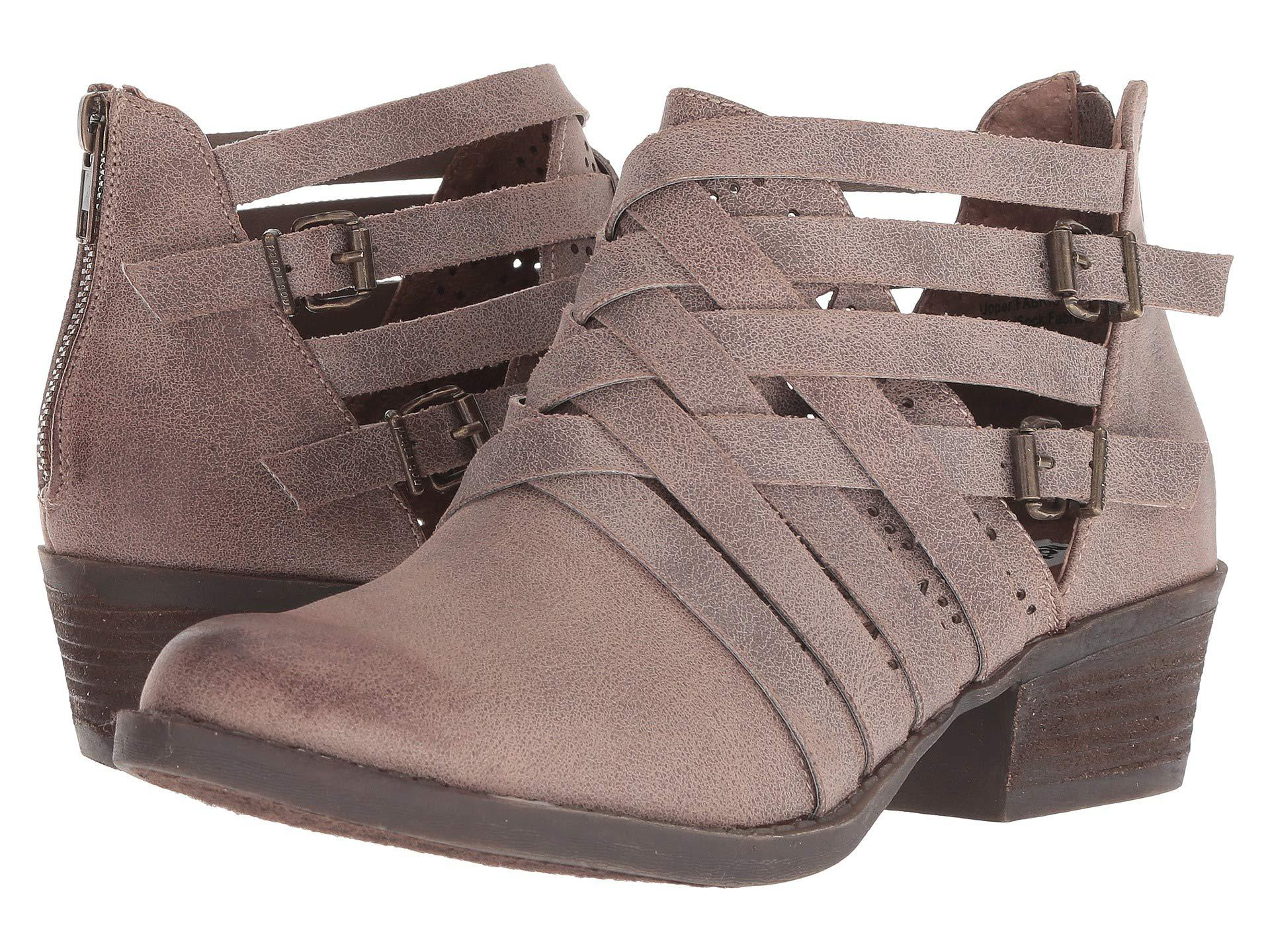 5d715ec433 Not Rated Brown Gael (taupe) Women's Boots