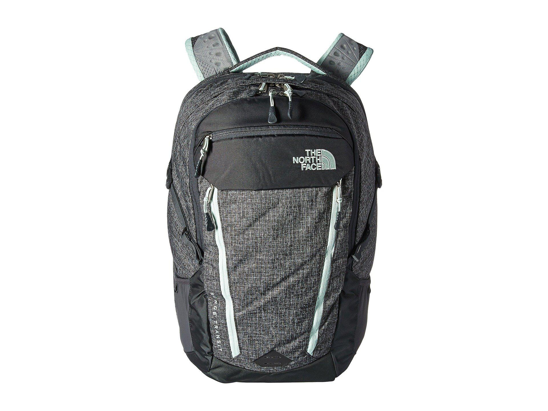 dbca75e9a Women's Gray Surge Transit Backpack
