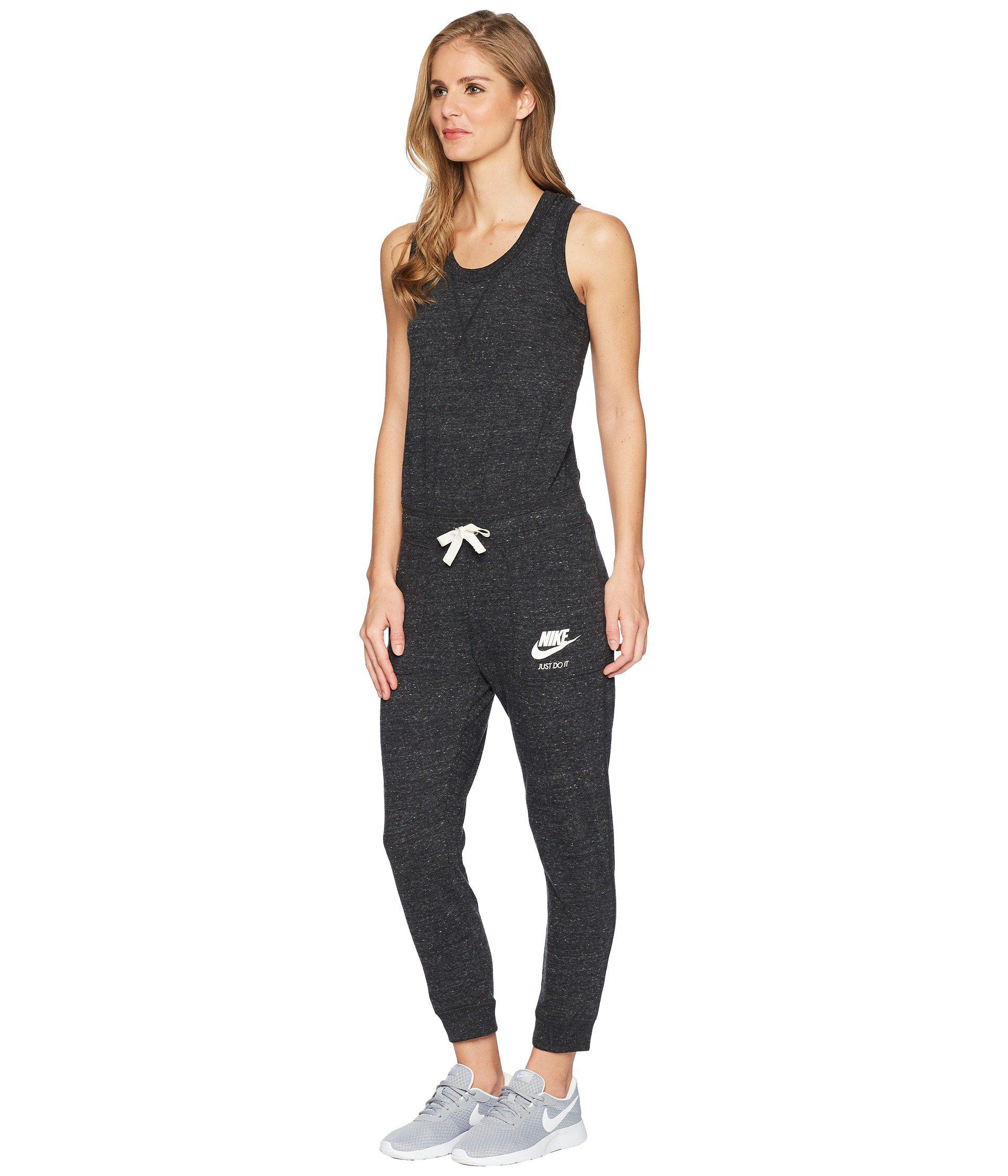 c027db78658a nike one piece jumpsuit