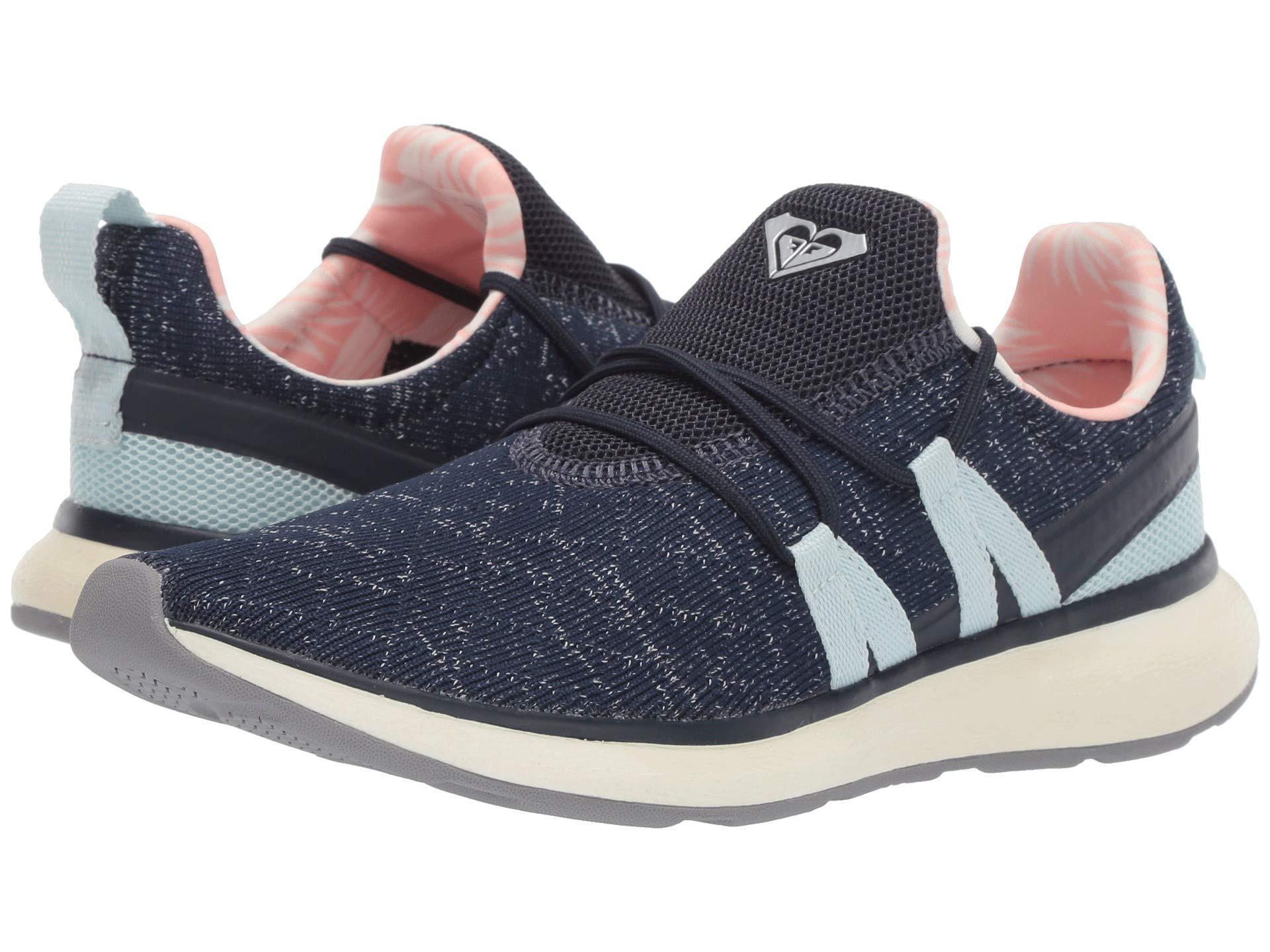 4cae1f66c8f9 Lyst - Roxy Set Seeker X (black grey) Women s Shoes in Blue - Save 1%