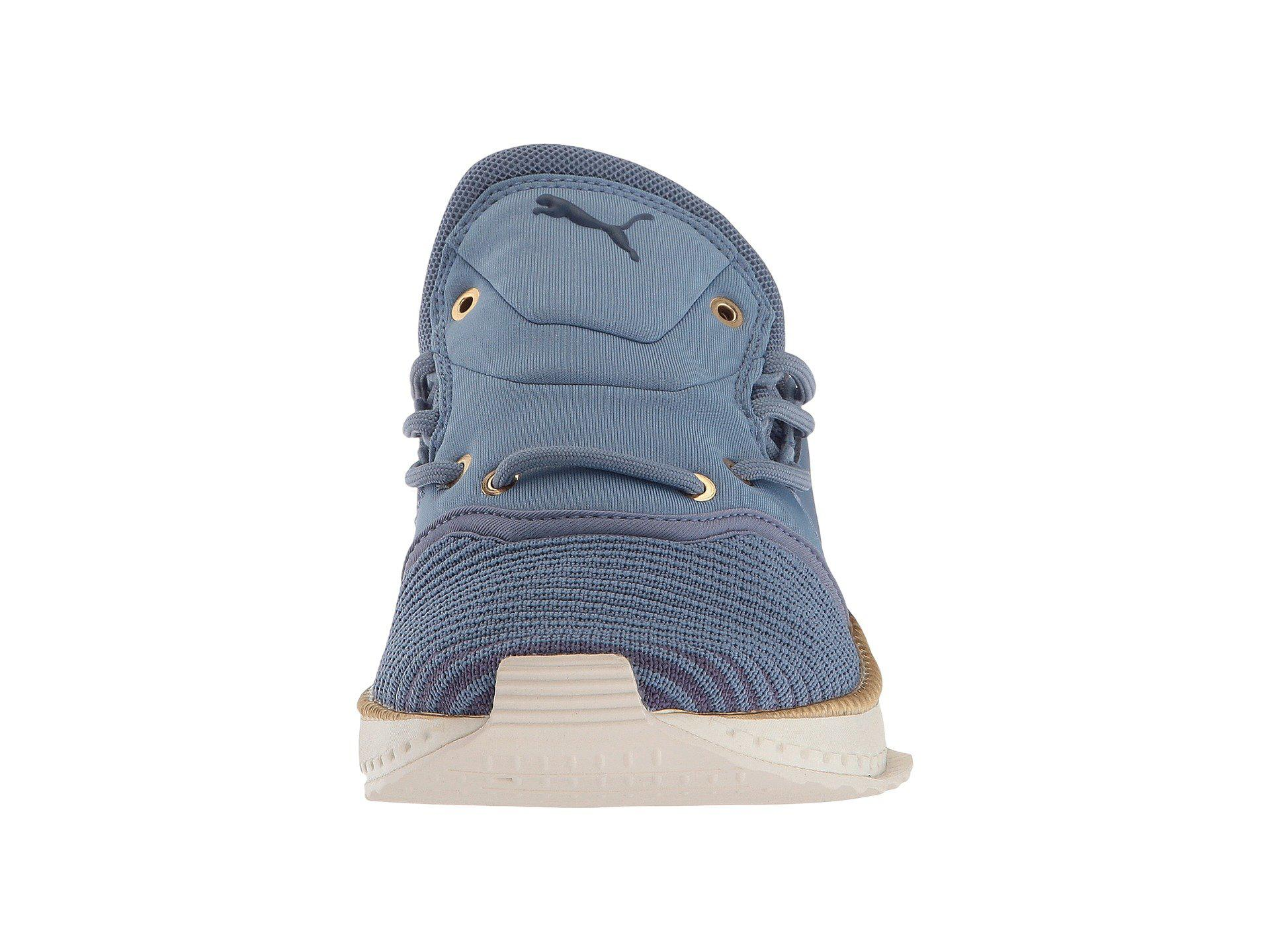 b9bb15d18e2 Lyst - Puma Tsugi Shinsei Evoknit in Blue for Men