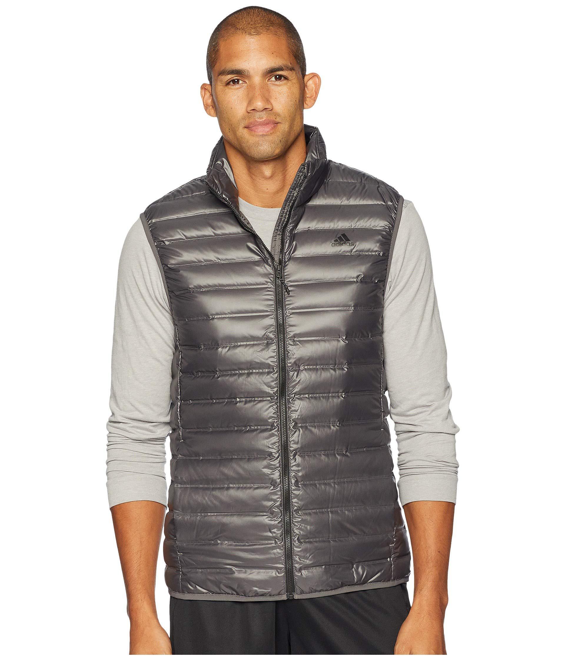 Varilite Vest (grey Five) Men's Vest