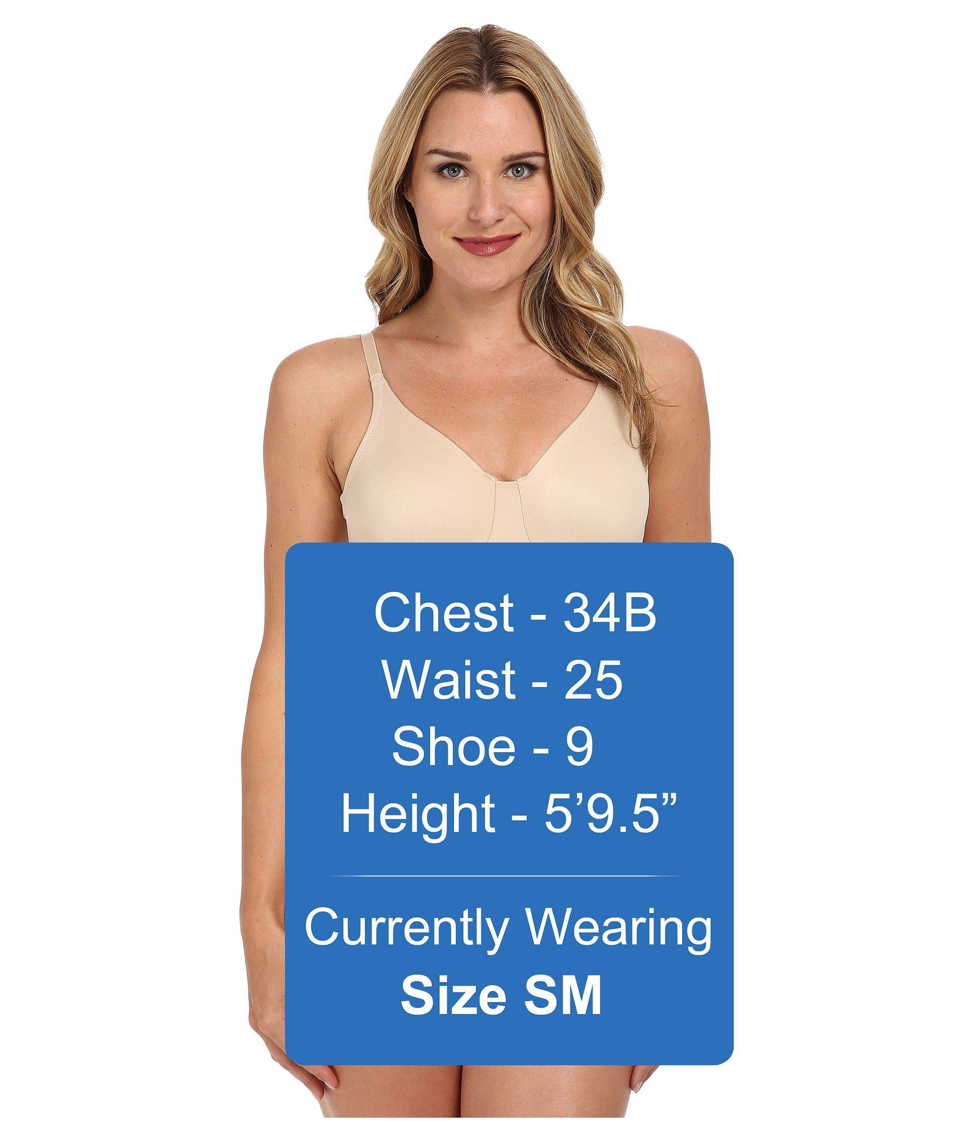 8e8df3b2d445f Miraclesuit - Natural Extra Firm Comfort Leg Smooth Molded Cup Bodybriefer  (nude) Women s Bra. View fullscreen
