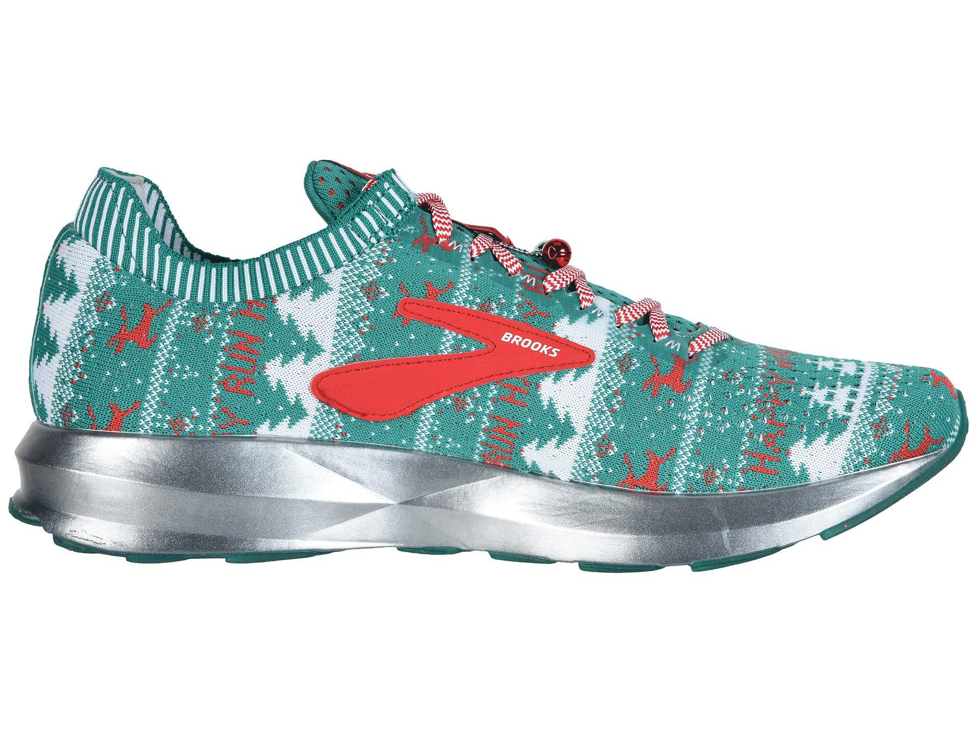 brooks holiday running shoes online