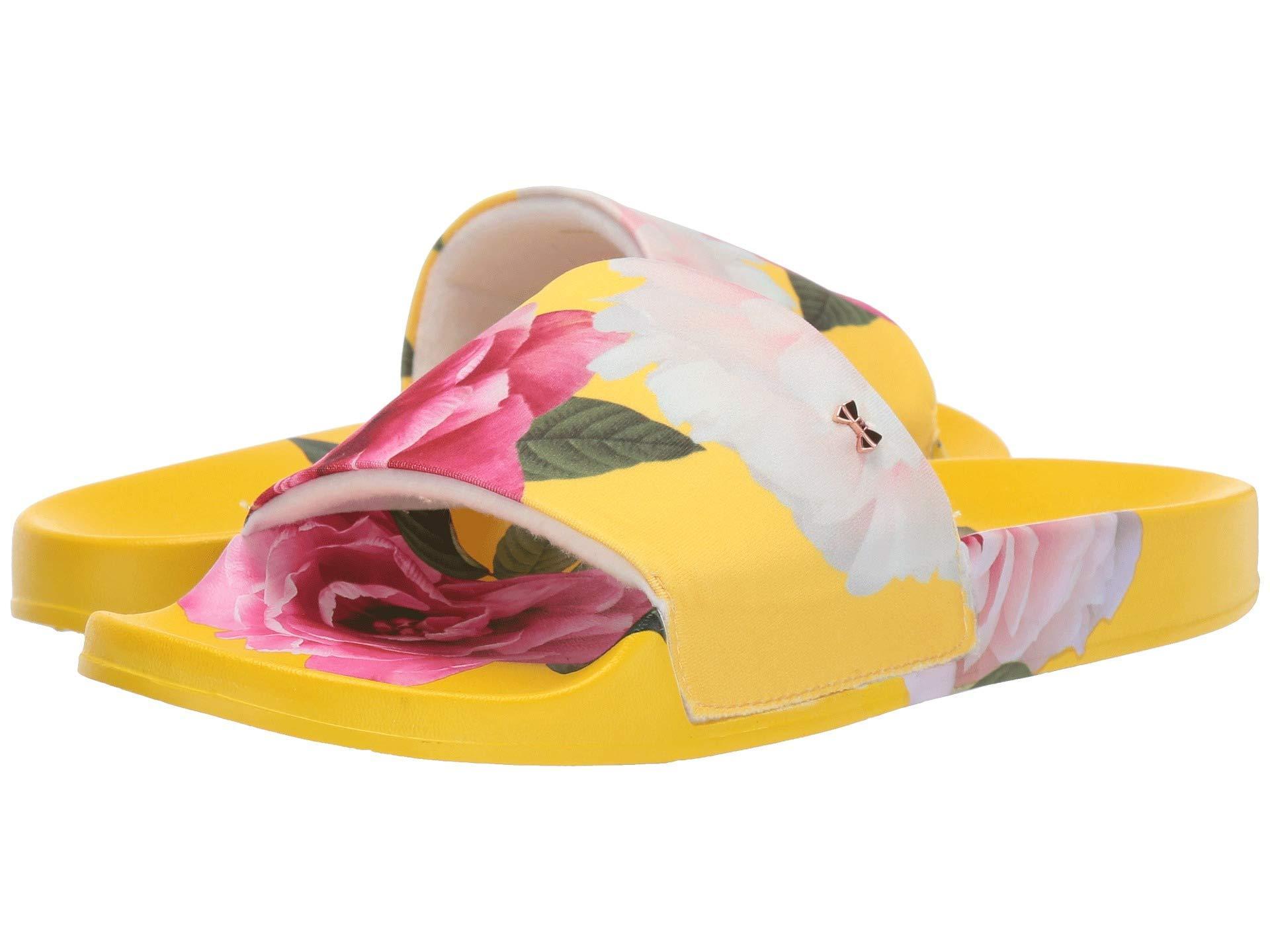 Ted Baker London Womens Avelinh Flip Flops