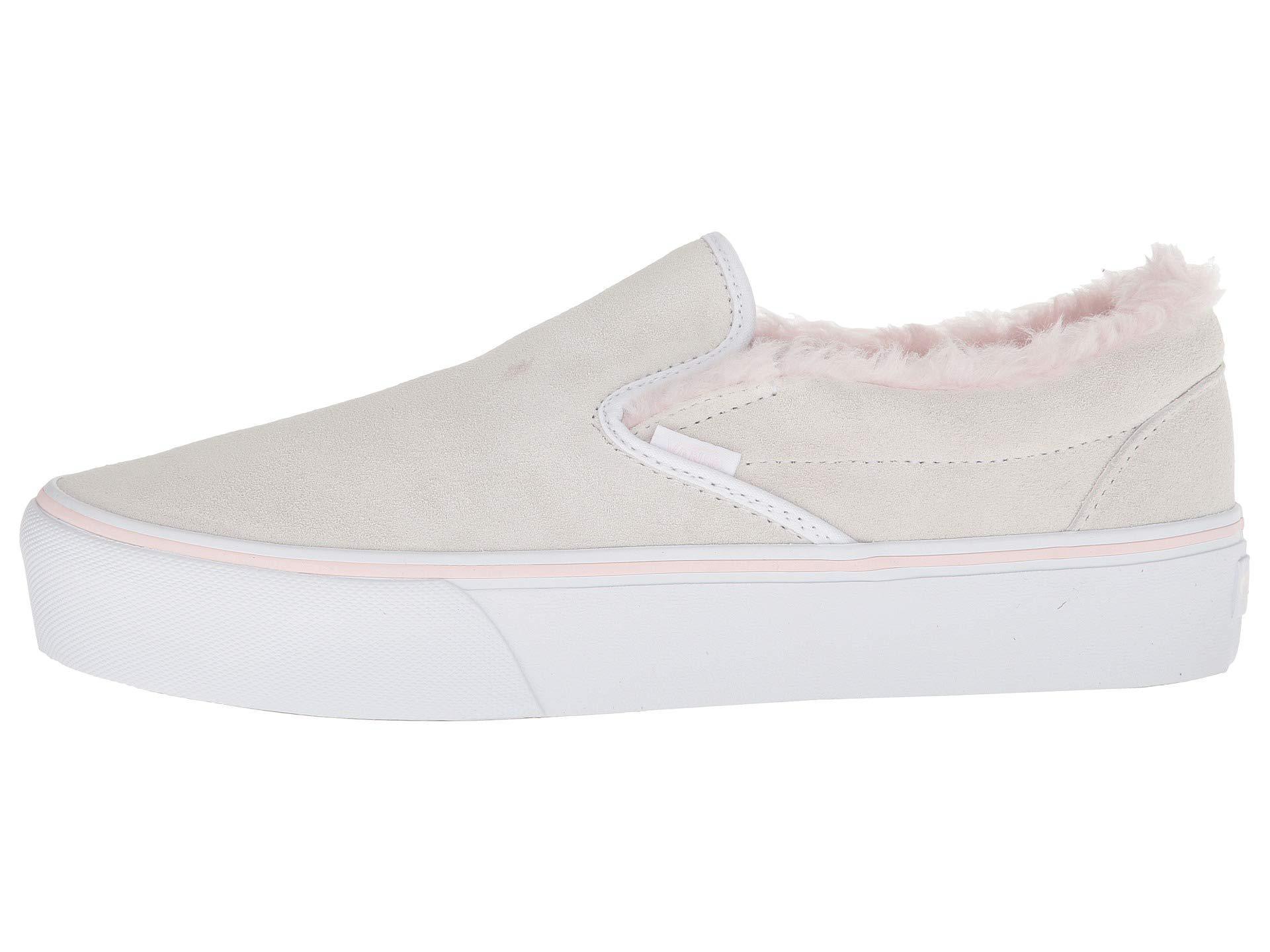 Vans Canvas Women Classic Slip-on