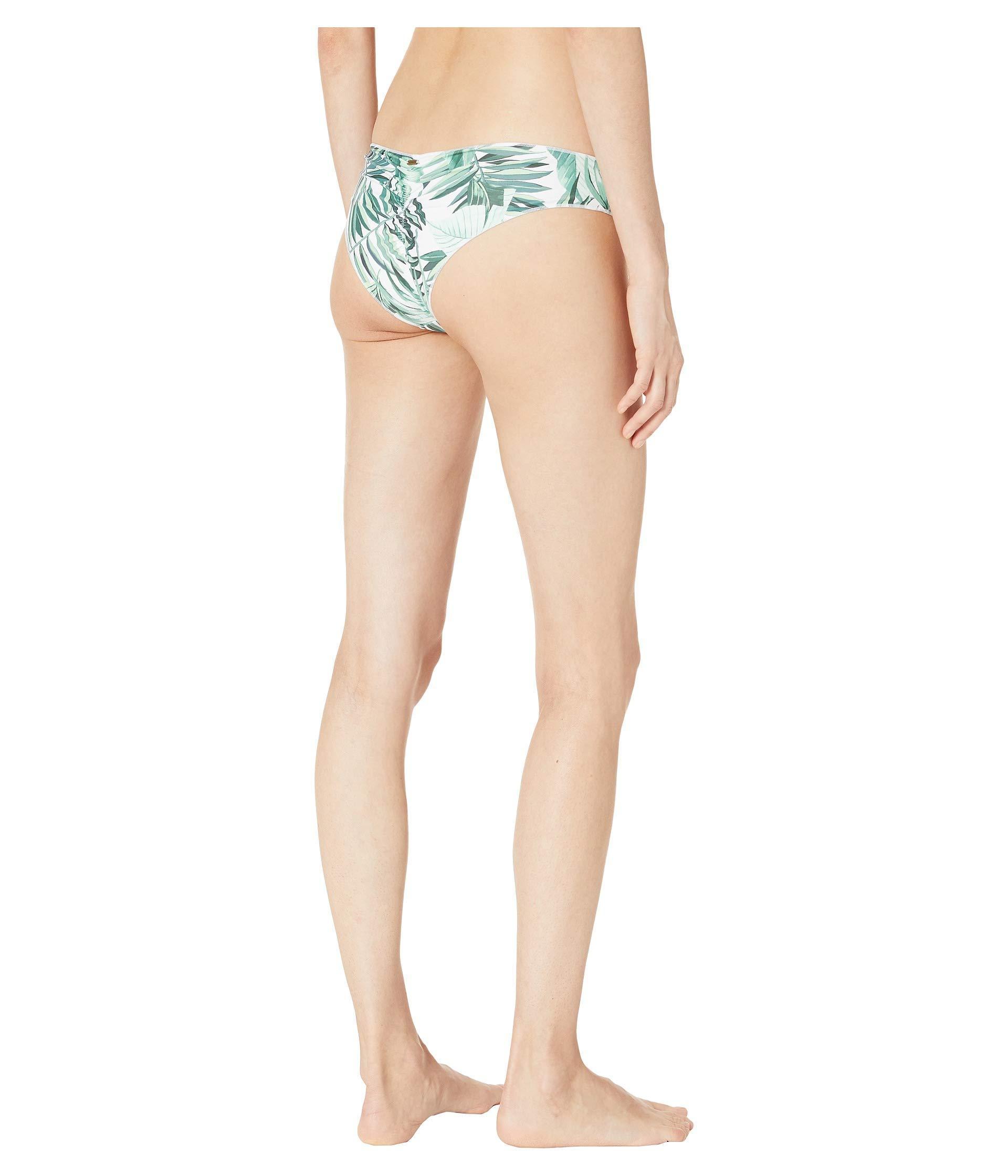 Rip Curl Womens Sedona Cheeky Hipster Bikini Bottom