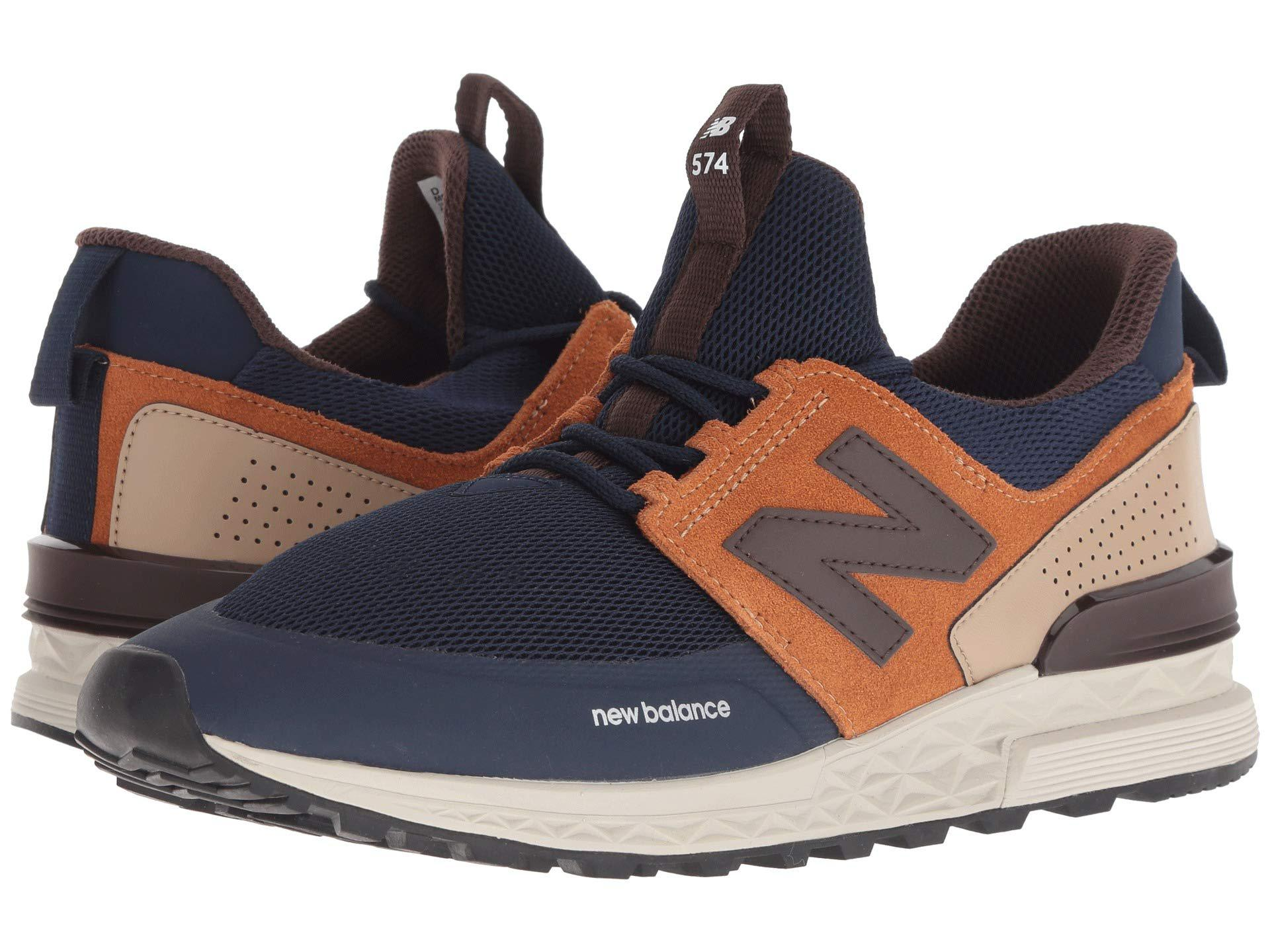 new balance 574 sport pigment with