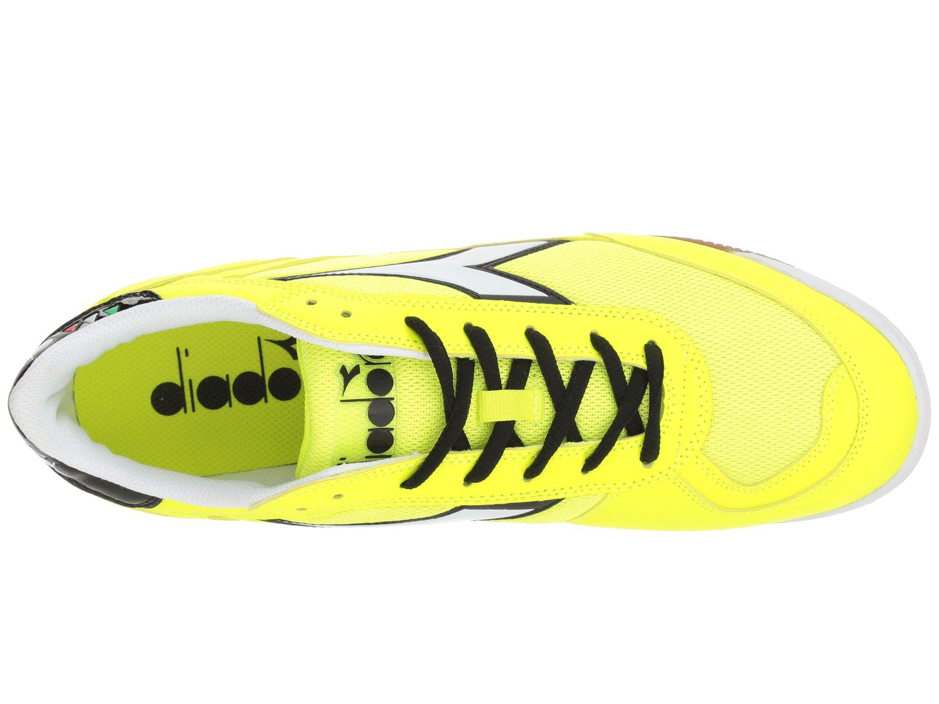 election motion gambling  Diadora Synthetic Cinquinha Id in Yellow for Men - Lyst