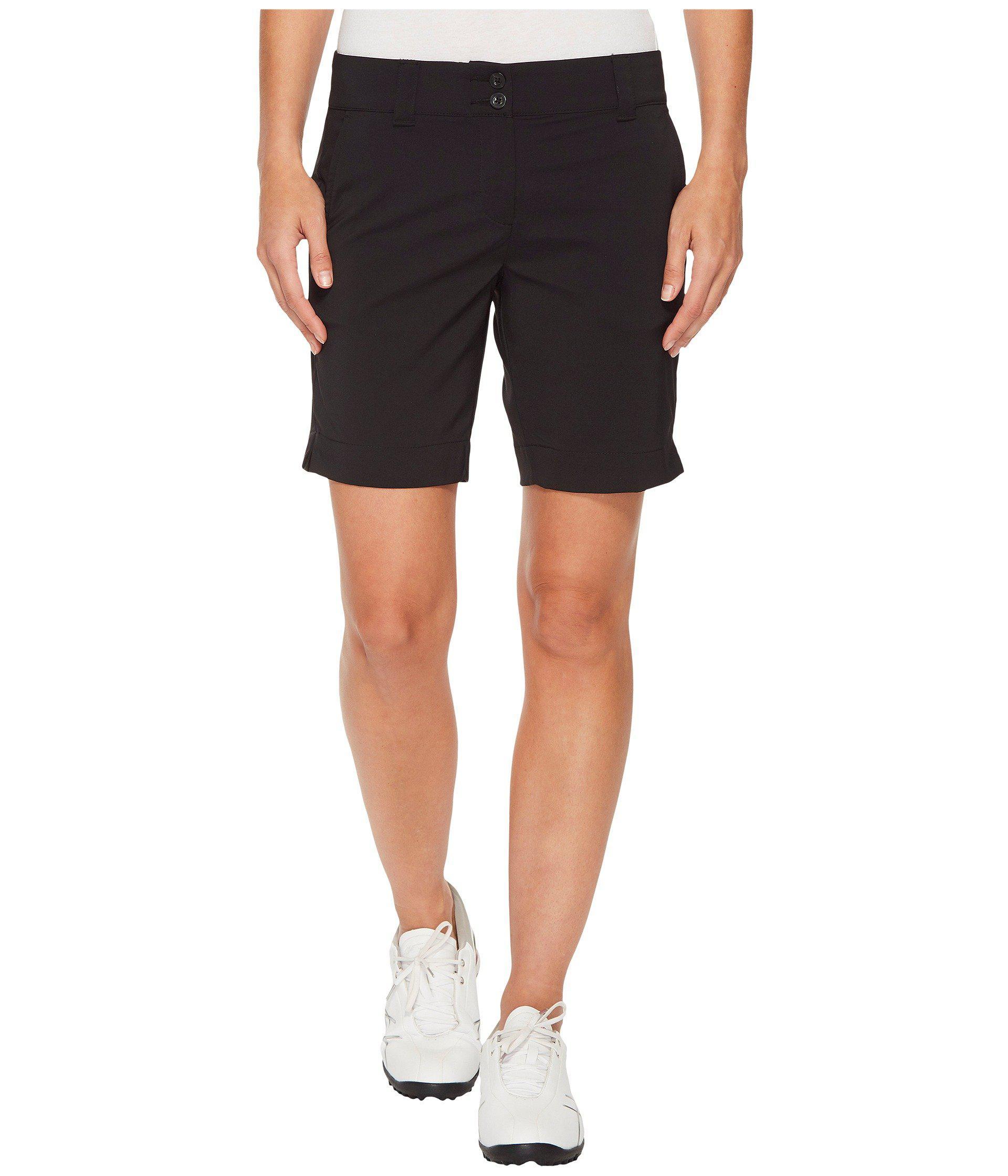 e2168213fdaa Lyst - Skechers High Side Shorts in Black for Men