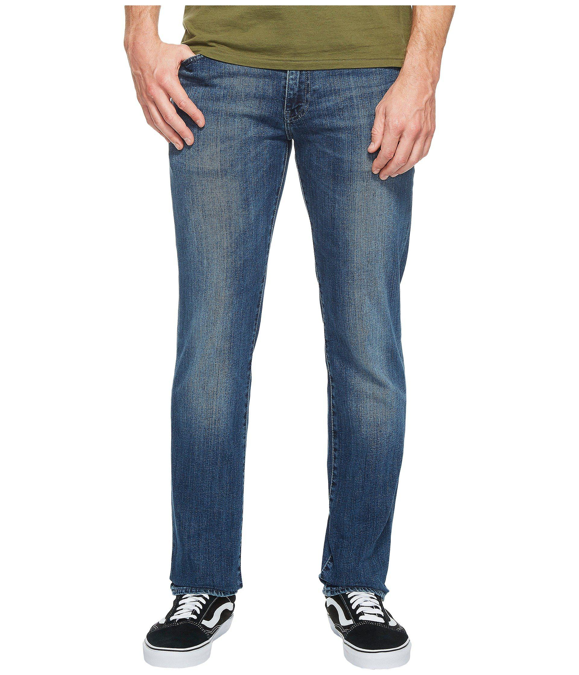 51f703726b2 Lyst - Levi's Levi's(r) Mens 511tm Slim (black) Men's Jeans in Blue ...