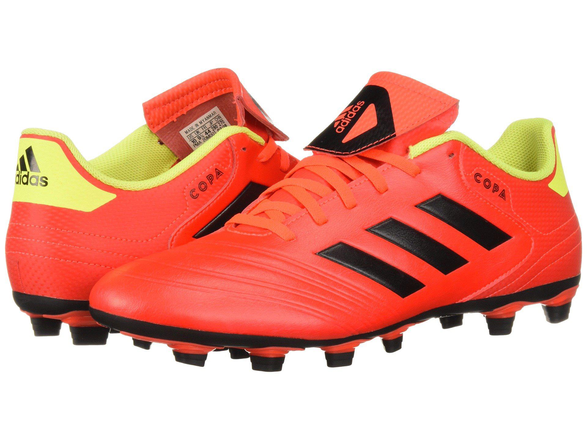 Copa 18.4 Fxg Soccer Shoe