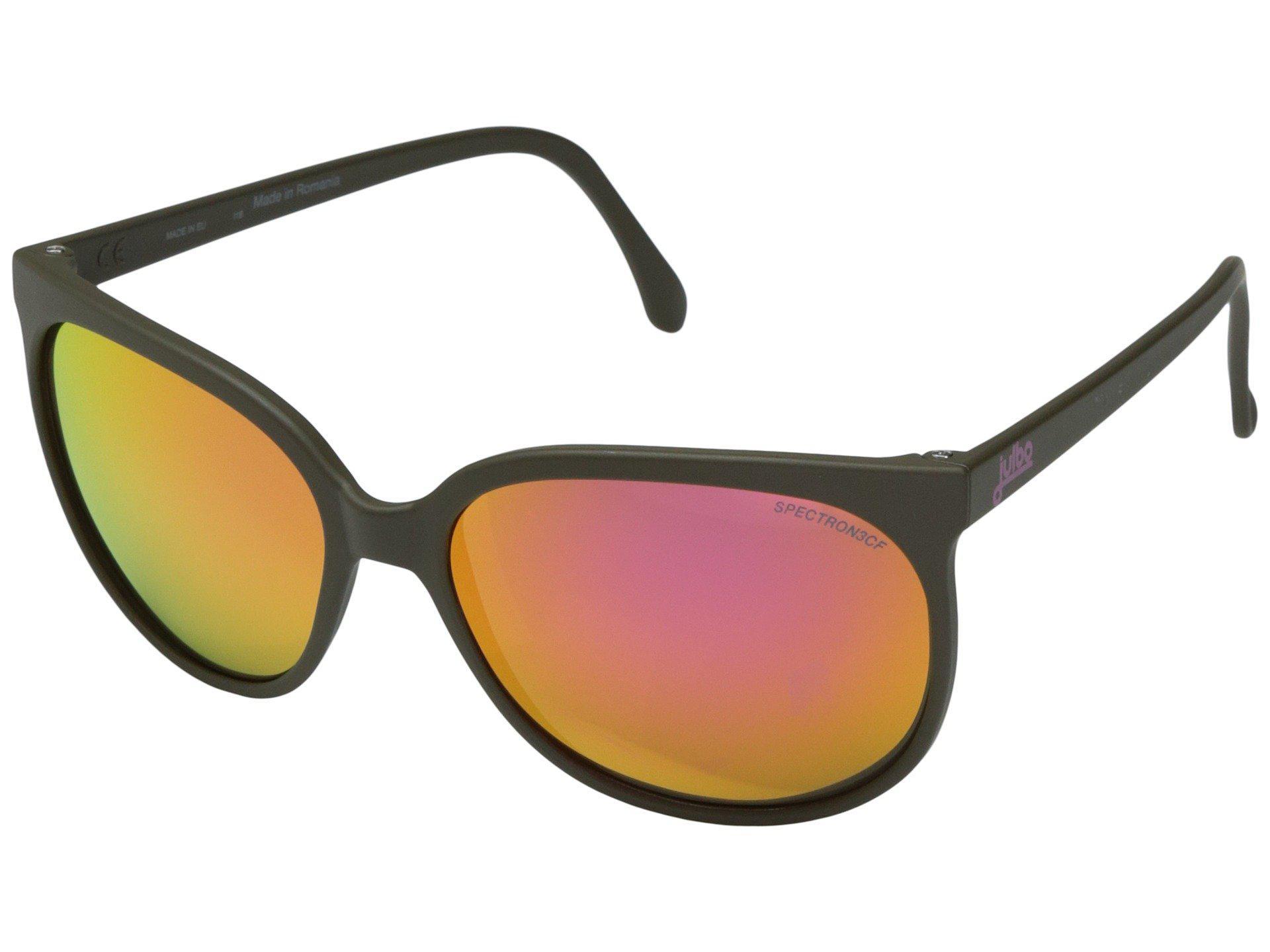 54de179b954 Lyst - Julbo Eyewear Megeve Vintage Sunglasses (green With Spectron ...