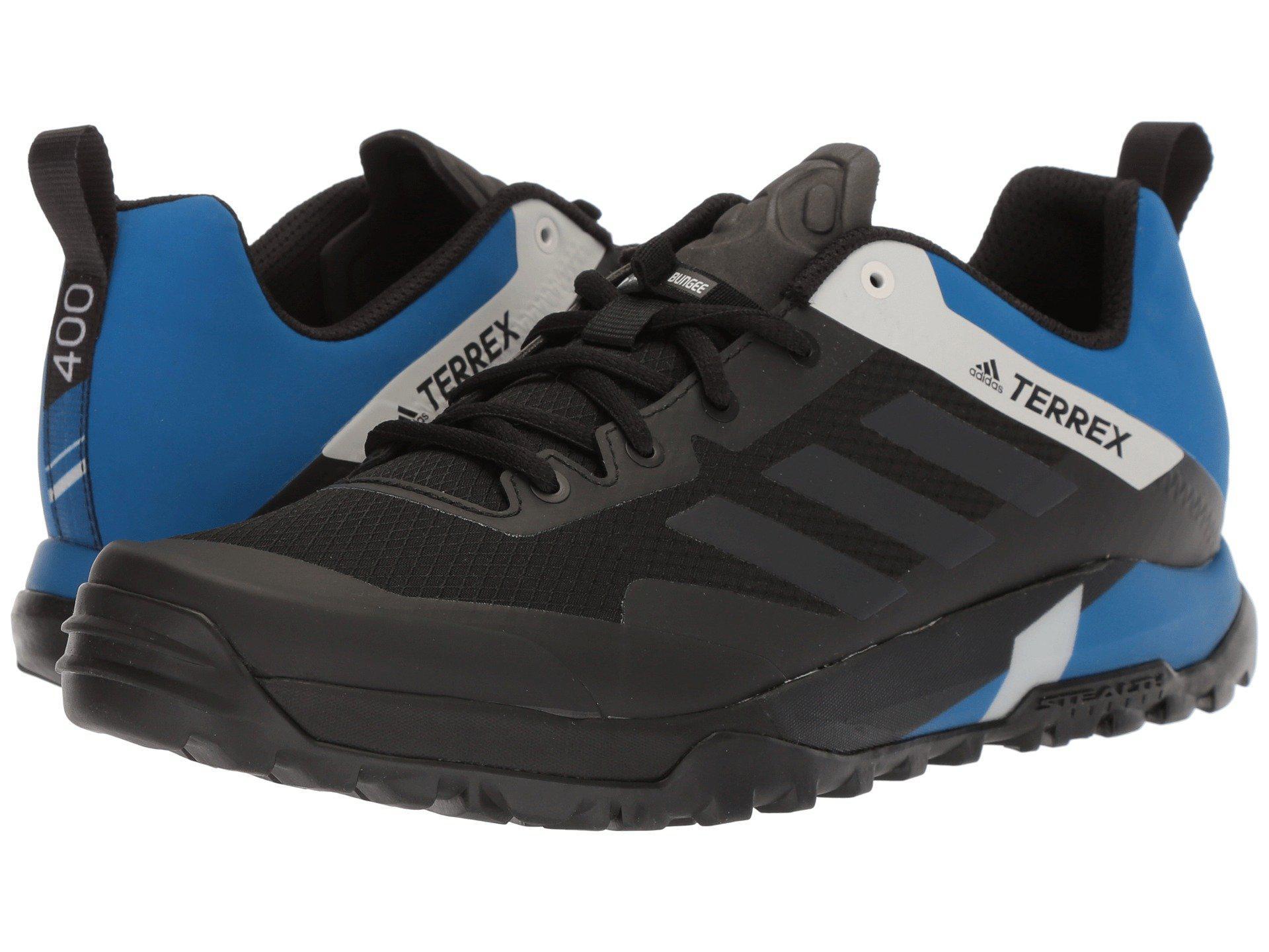 001f67d2bed1 Lyst - adidas Originals Terrex Trail Cross Sl (black carbon blue ...