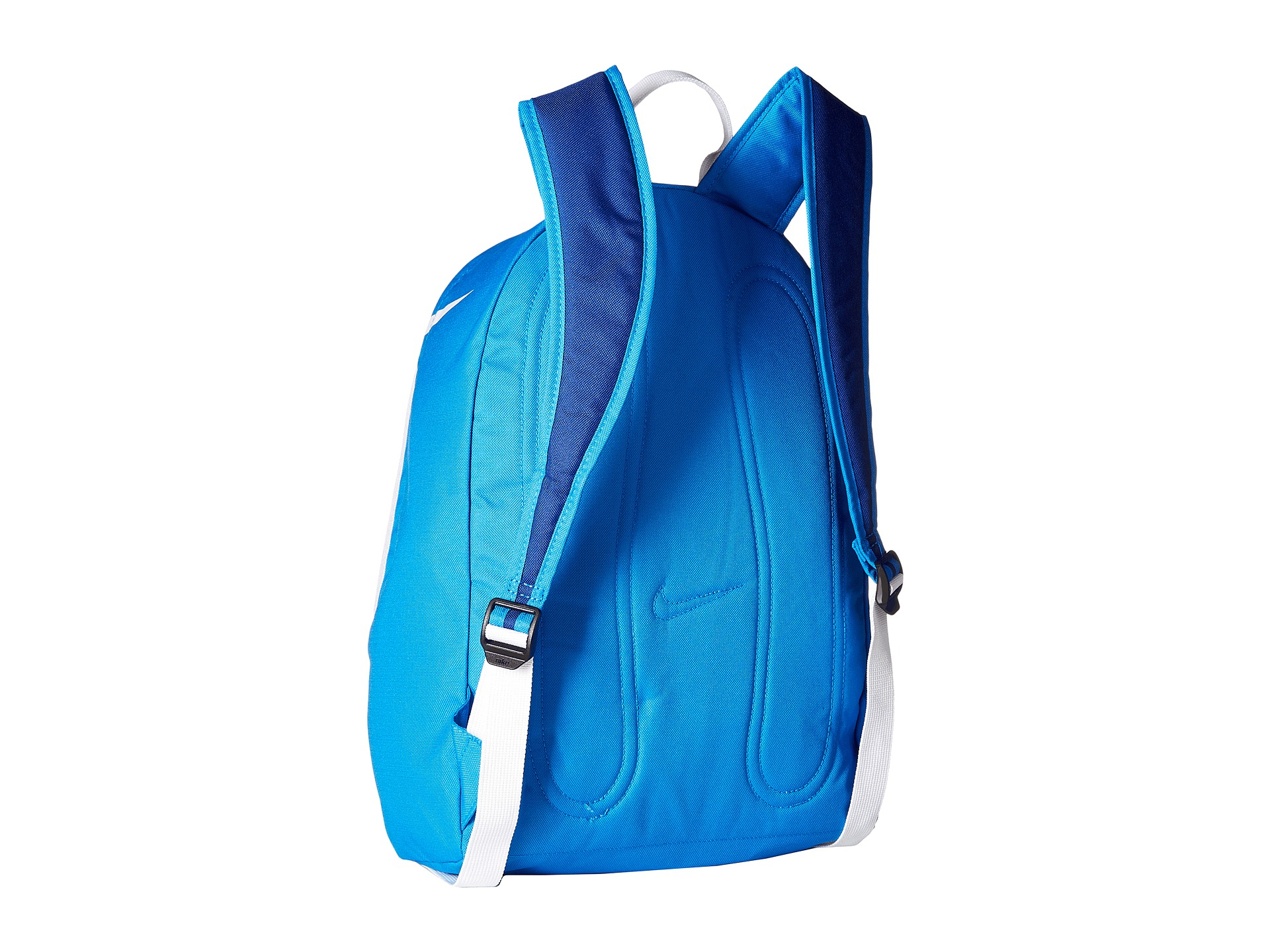 Lyst - Nike Young Athletes Halfday Bts Backpack in Blue for Men c993cd874d