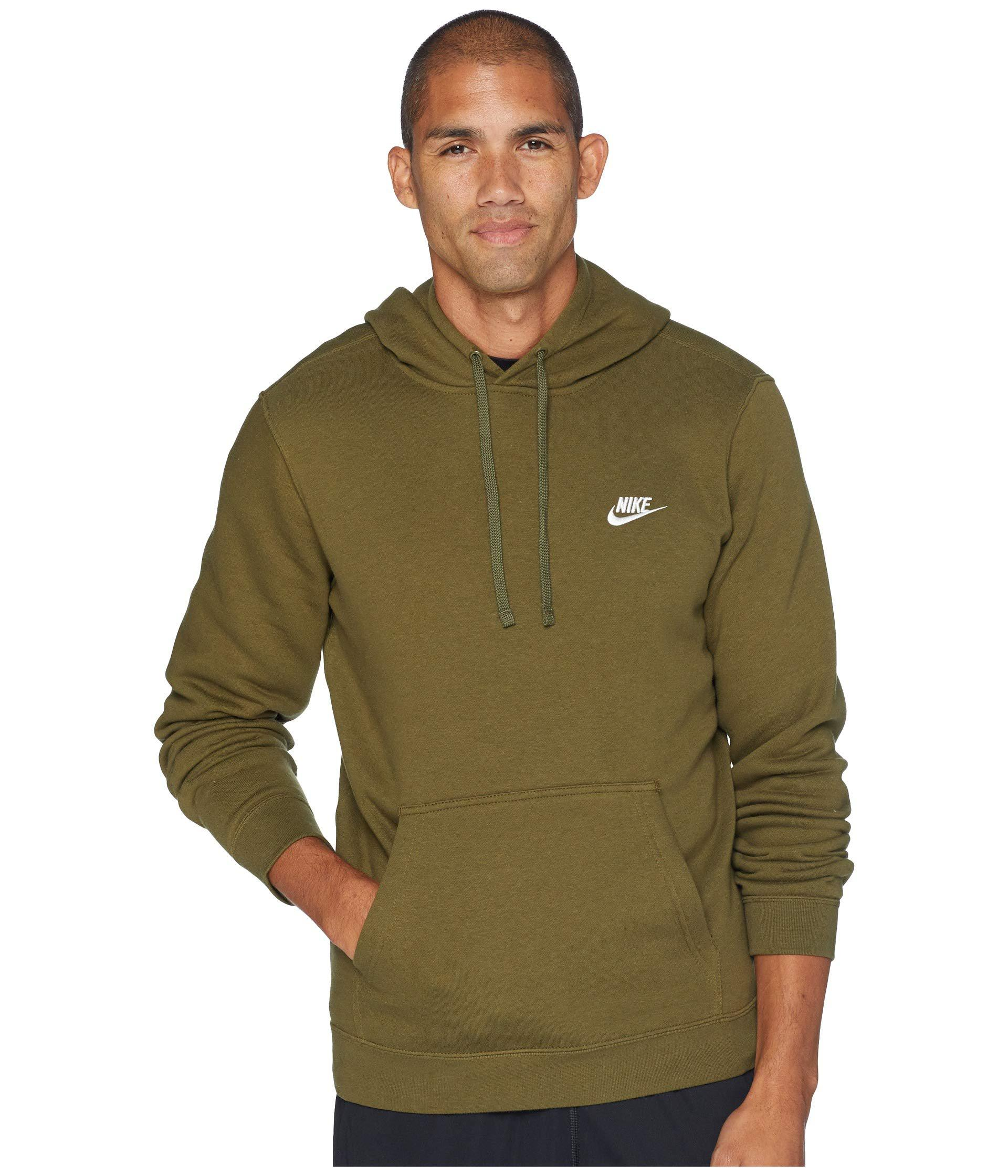 new styles online for sale usa cheap sale Club Fleece Pullover Hoodie