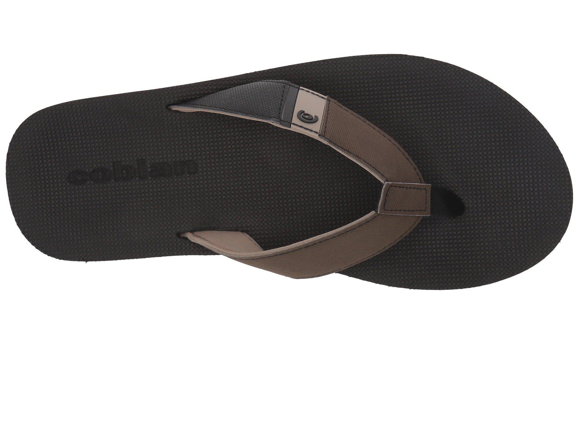 781c50930edd Cobian - Multicolor Beacon (black) Men s Sandals for Men - Lyst. View  fullscreen