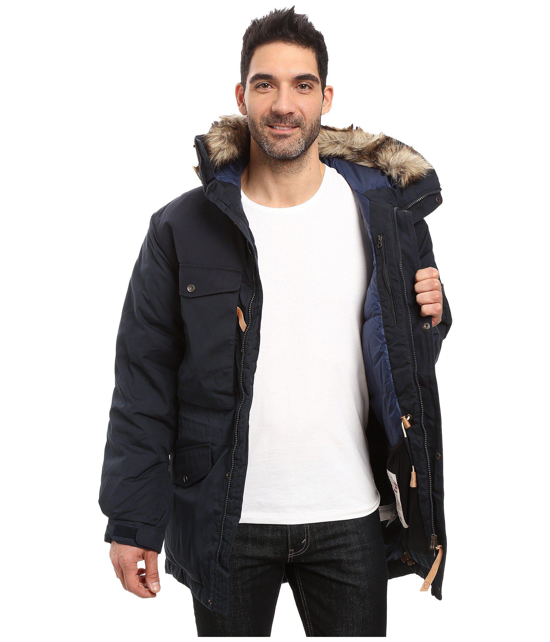 uk cheap sale preview of cheap sale Singi Down Jacket (black) Men's Coat