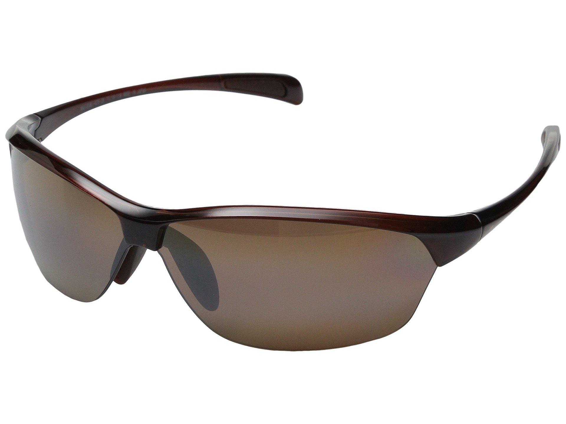1408dac9fe4 Maui Jim. Women s Red Hot Sands (rootbeer hcl Bronze) Plastic Frame Sport  Sunglasses