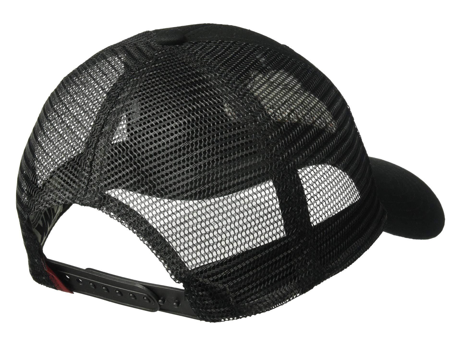 43125eb1d5d Mountain Khakis - Sunrise Trucker Cap (black) Caps for Men - Lyst. View  fullscreen