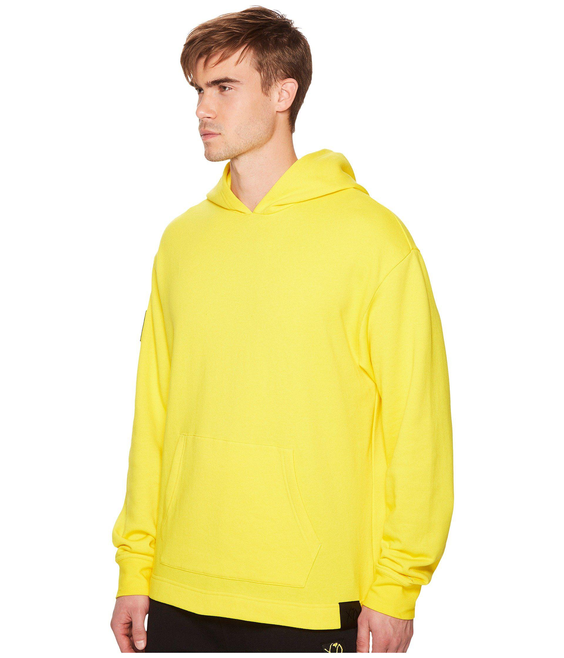 30ab5f58 PUMA Yellow X Xo By The Weeknd Oversized Hoodie for men