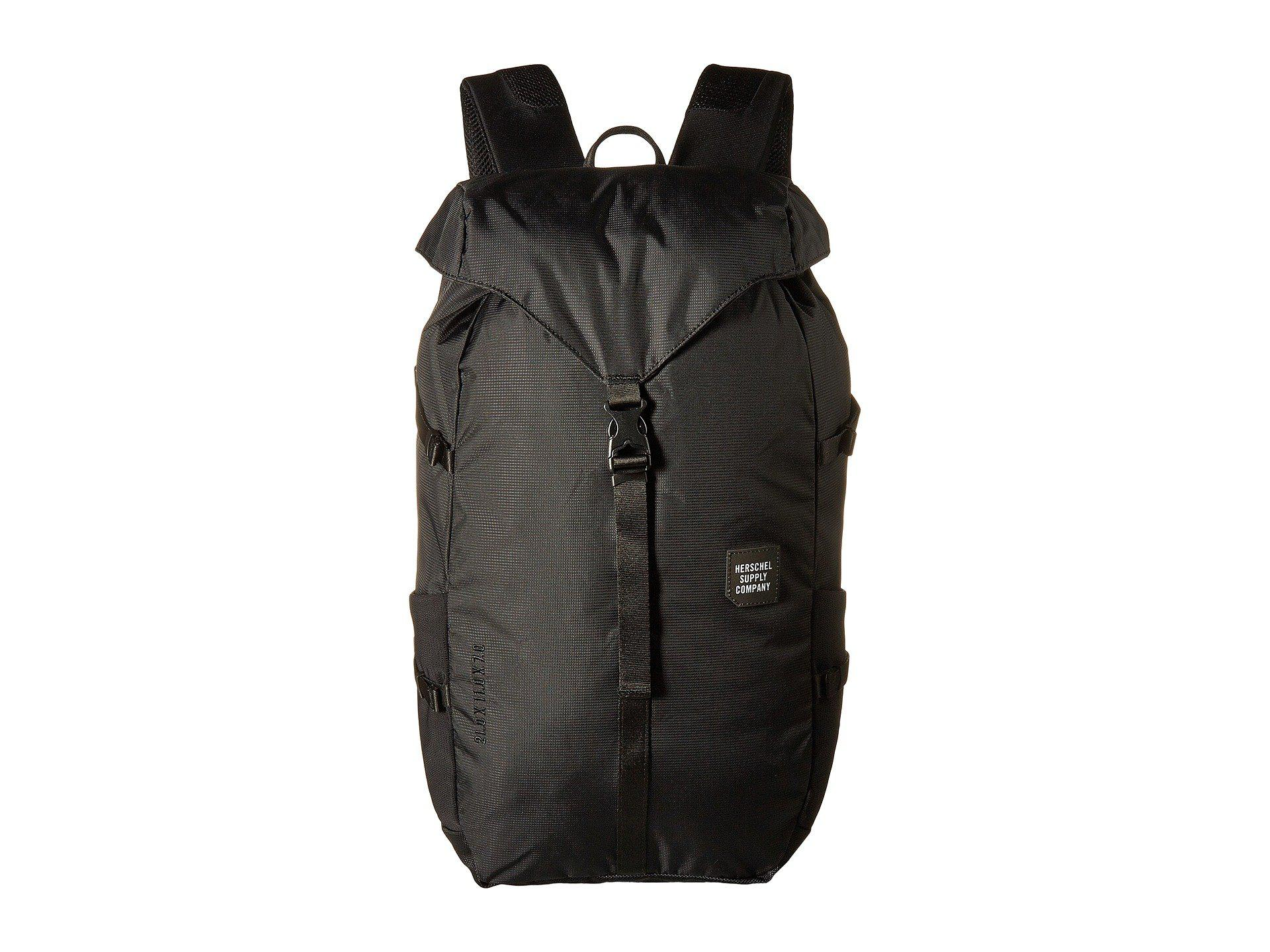 a871840c8302 Lyst - Herschel Supply Co. Barlow Large (woodland Camo) Backpack .