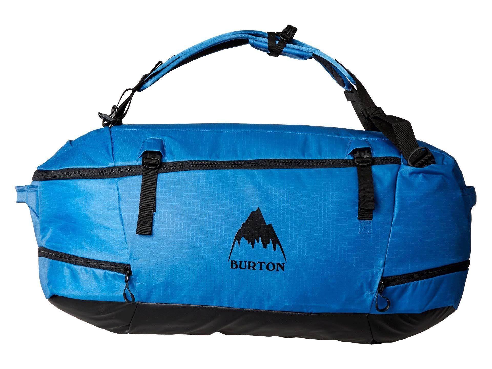 Burton Multipath 90L Duffel Bag
