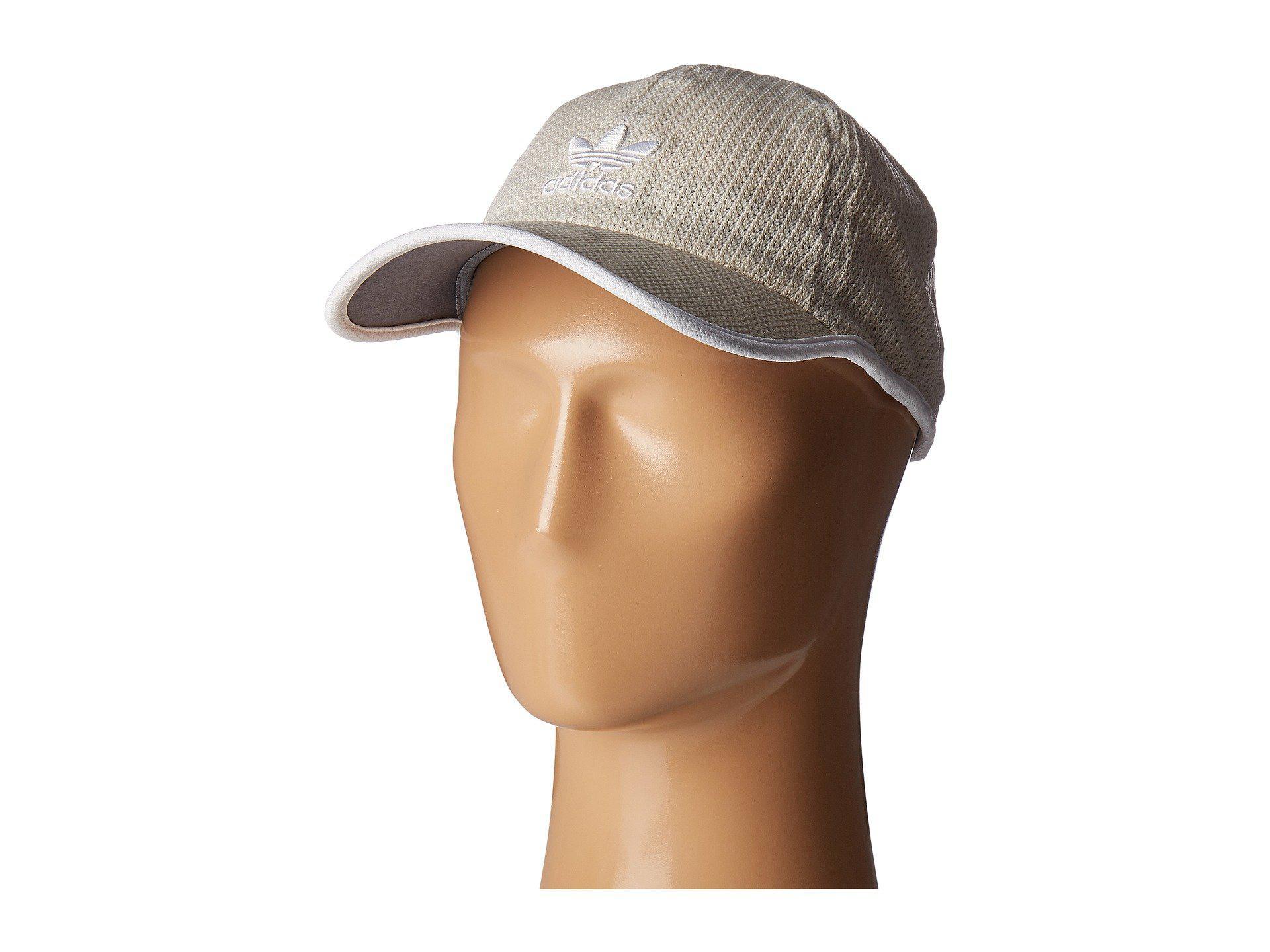 84fad9af adidas Originals. Men's Originals Prime Strapback Cap (black/onix) Caps