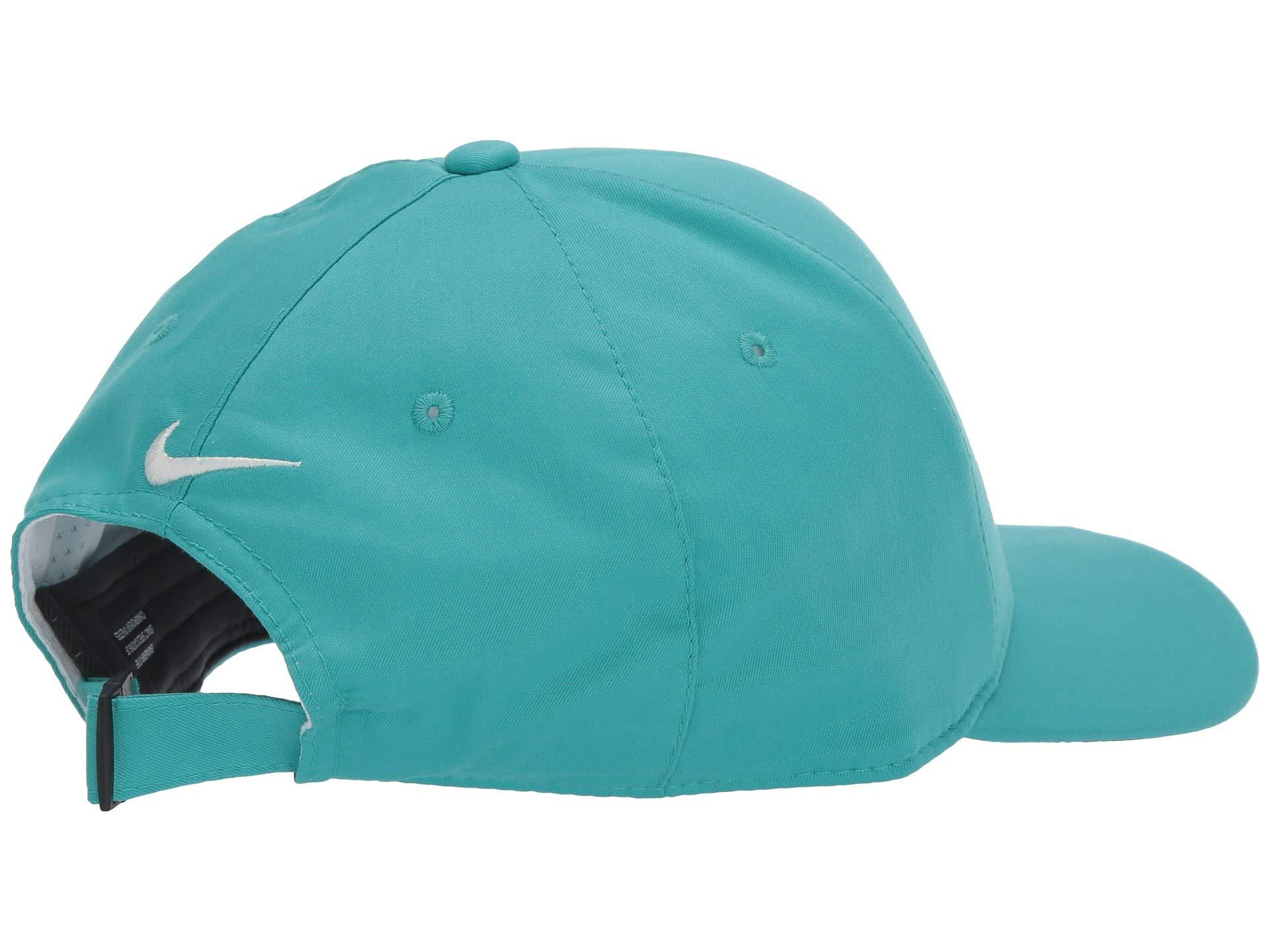 6413142d Nike - Blue Aerobill Classic 99 Majors Cap (black/habanero Red/sail). View  fullscreen