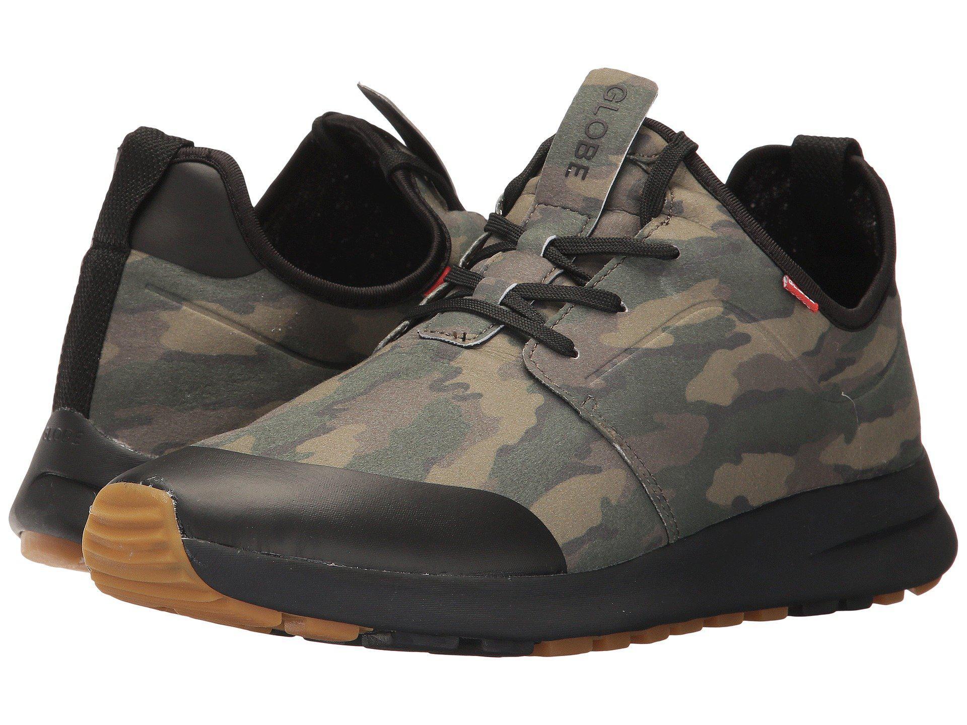 new arrival c09e2 c5946 Men's Dart Lyte Xc (camo) Lace Up Casual Shoes