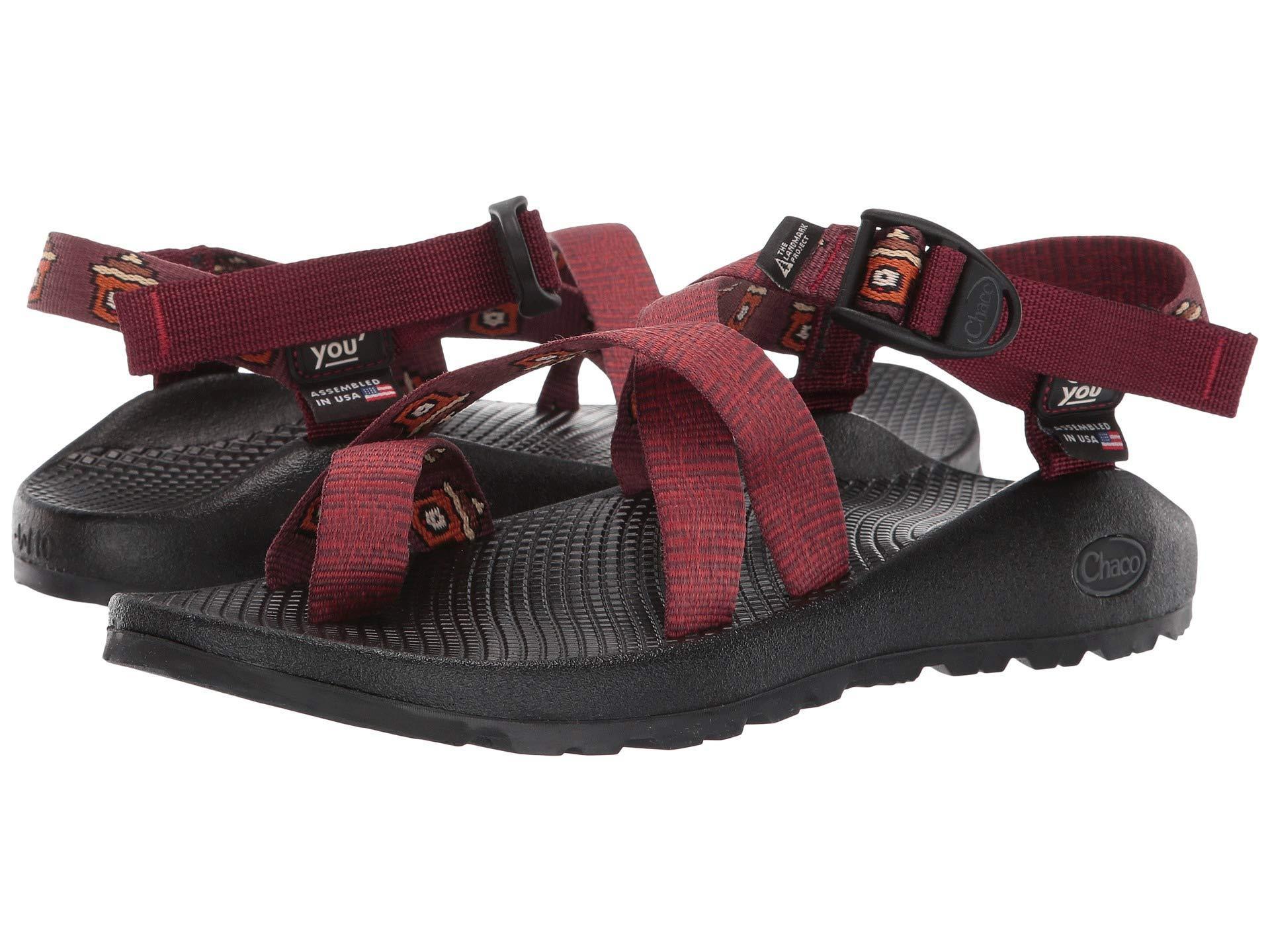 9656380c6110 Chaco - Multicolor Smokey Bear Z 2 Classic (smokey Face Port) Women s  Sandals. View fullscreen