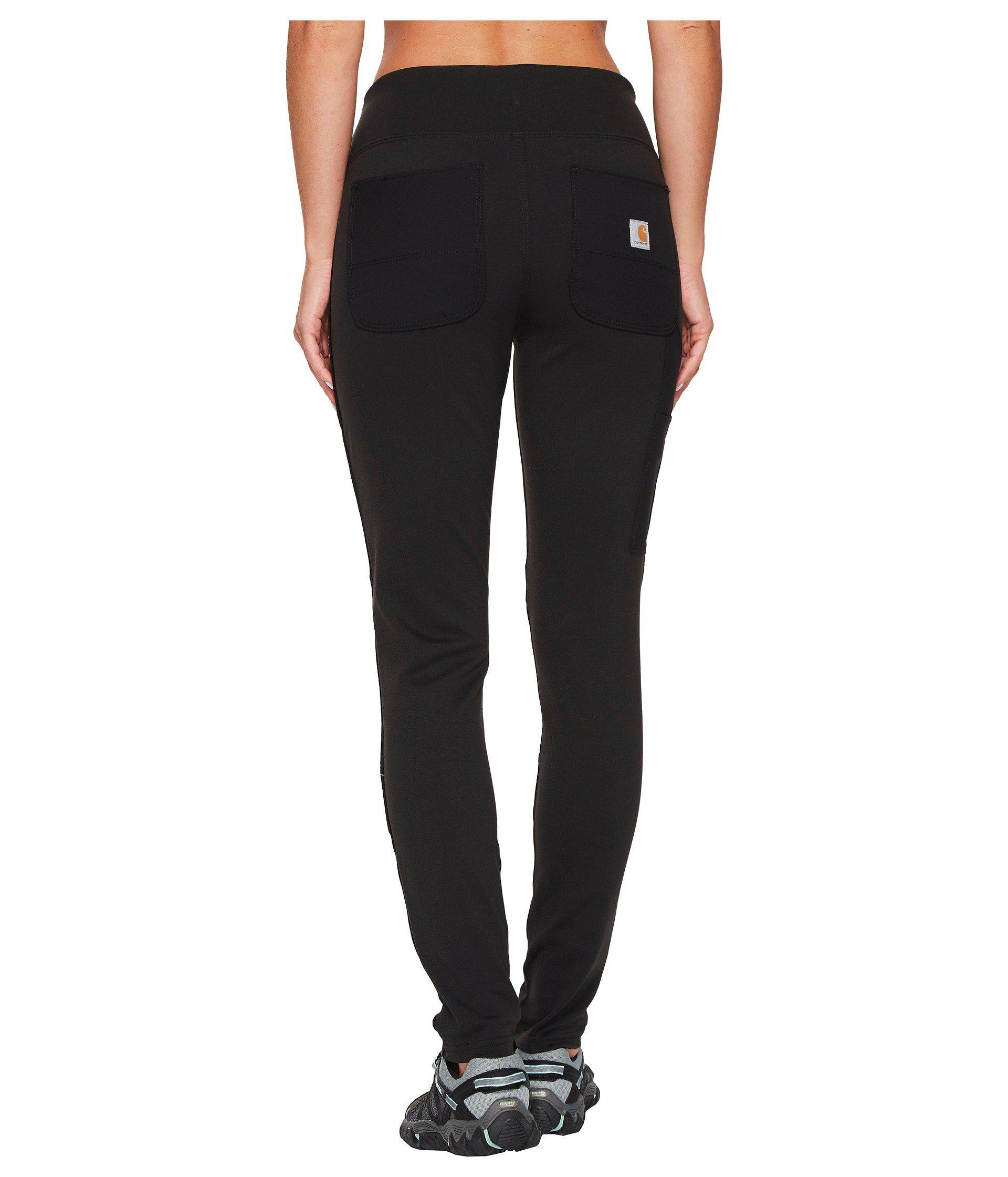 9c3bcbfc8e Women's Black Force Utility Knit Pants