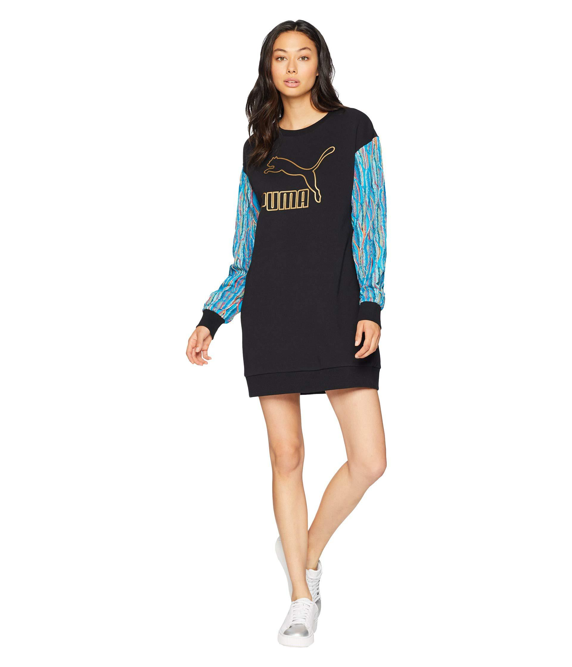 X Coogi Dress