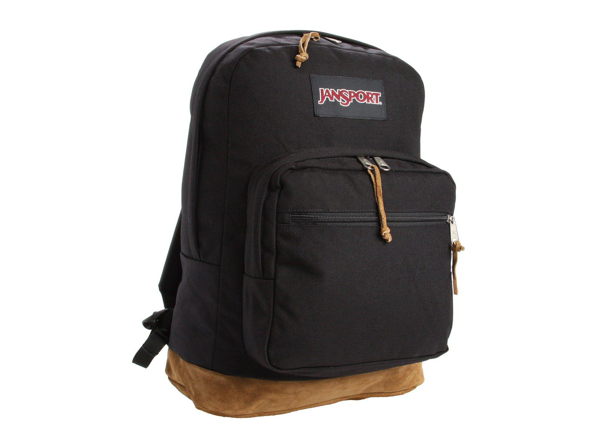 62a386eb78 Jansport Right Pack Backpack Russet Red- Fenix Toulouse Handball