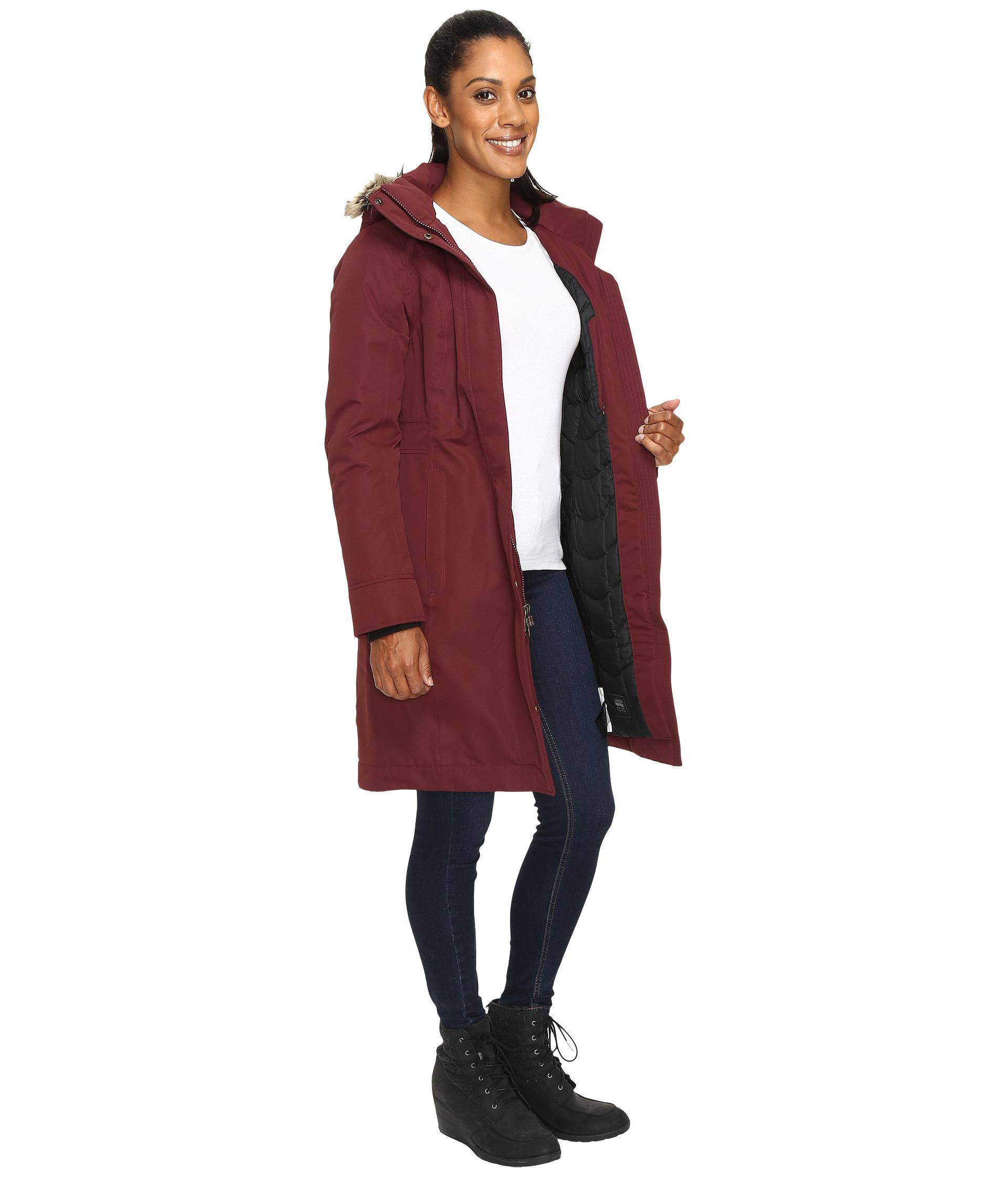 5377c2623 Women's Blue Chelsea Coat