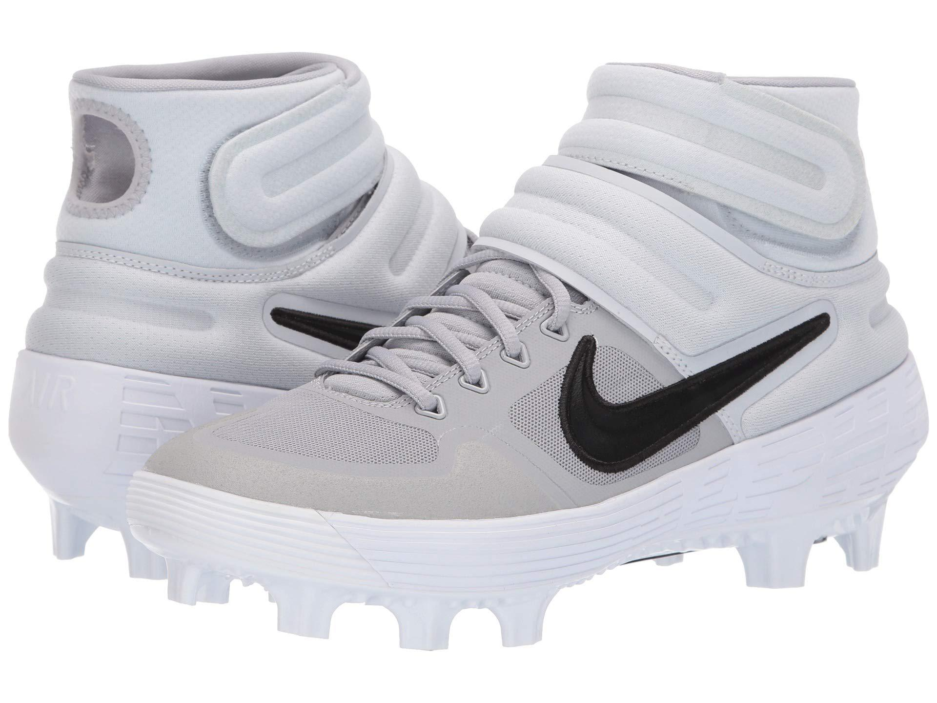 size 40 5877b d7f6e Nike. Alpha Huarache Elite ...