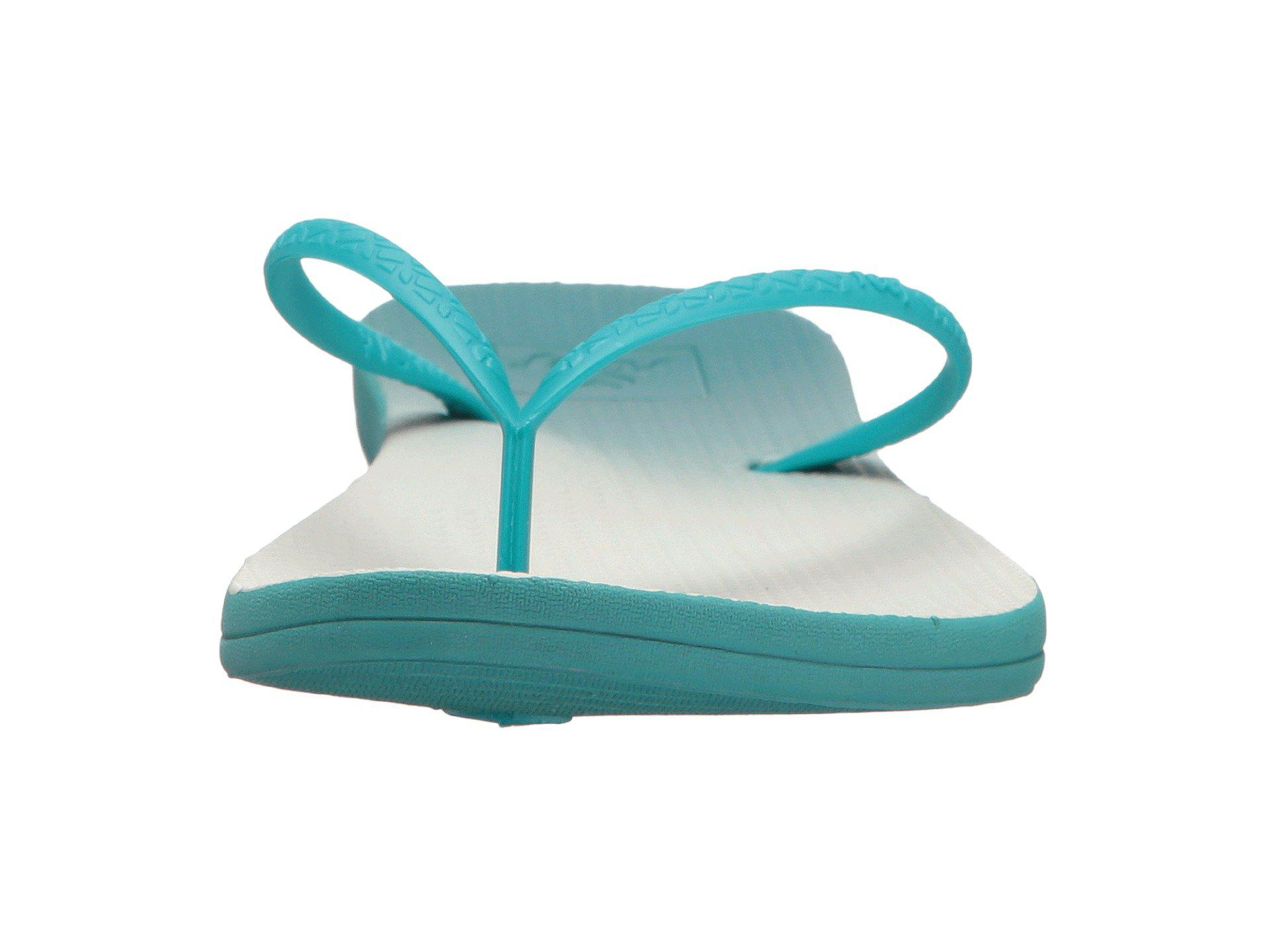 eb421e563394 Reef - Blue Escape Lux Ombre (night Sky) Women s Sandals - Lyst. View  fullscreen