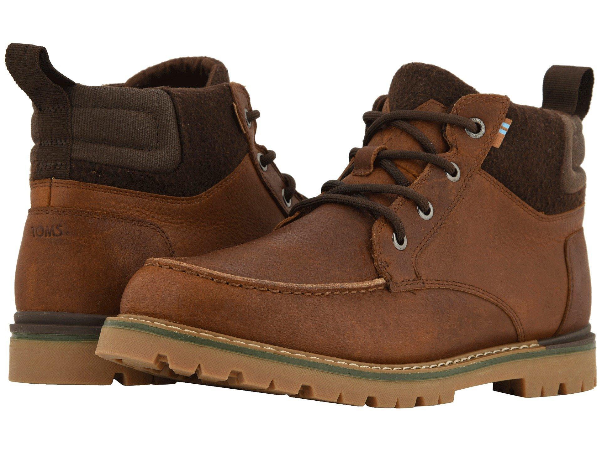 86f9485999f Men's Brown Hawthorne Waterproof Boot