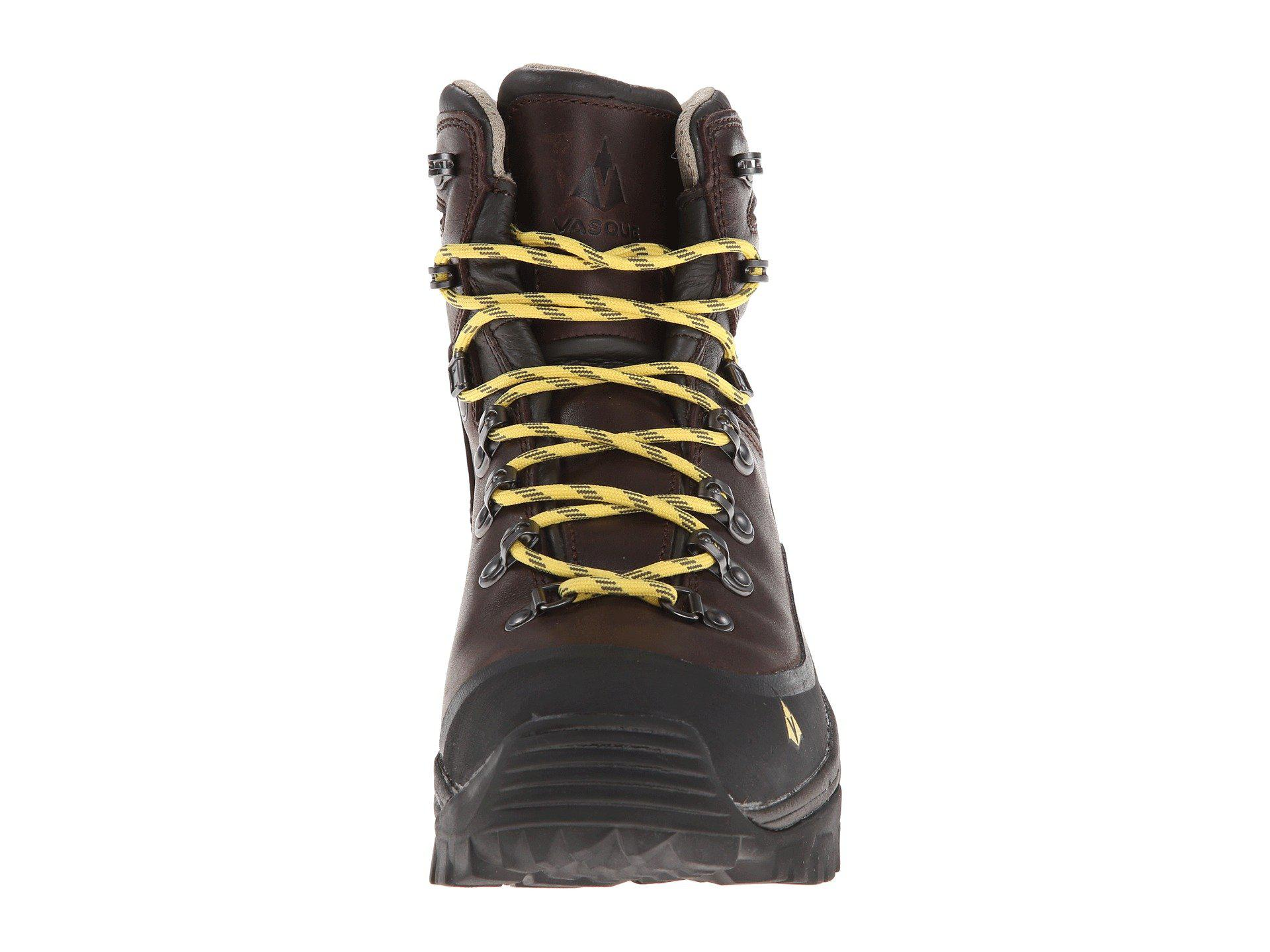 d23df0a2873 Brown Eriksson Gtx (coffee Bean/primrose Yellow) Men's Shoes