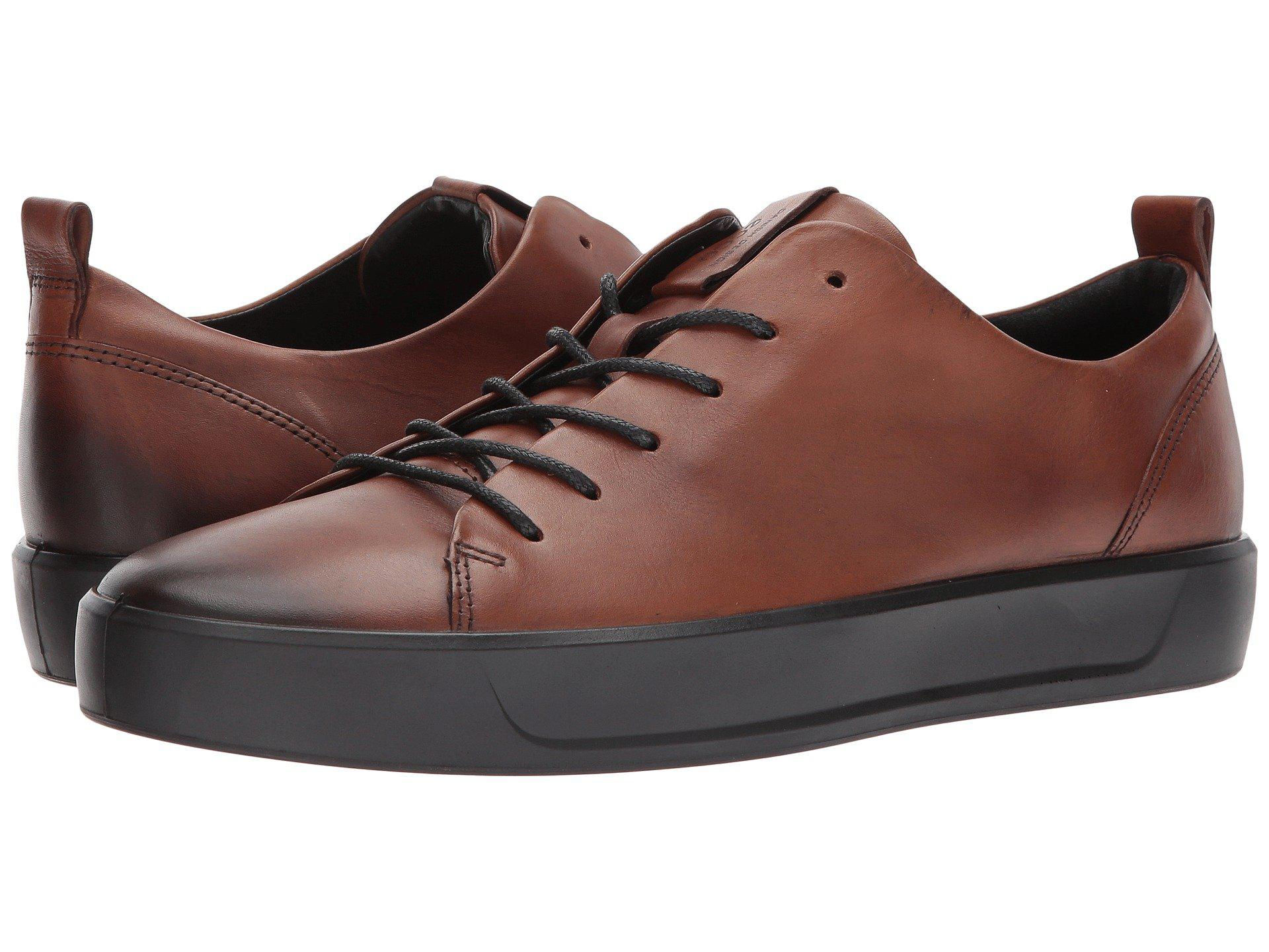 0a6d53870b Brown Soft 8 Street Low (lion) Men's Shoes