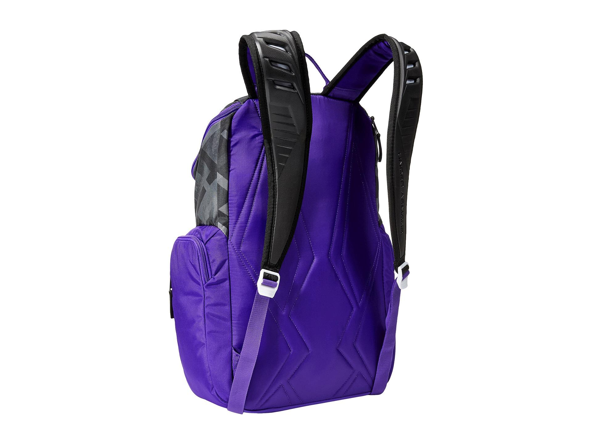 de0d0b47af Lyst - Under Armour Ua Undeniable Backpack Ii in Purple for Men